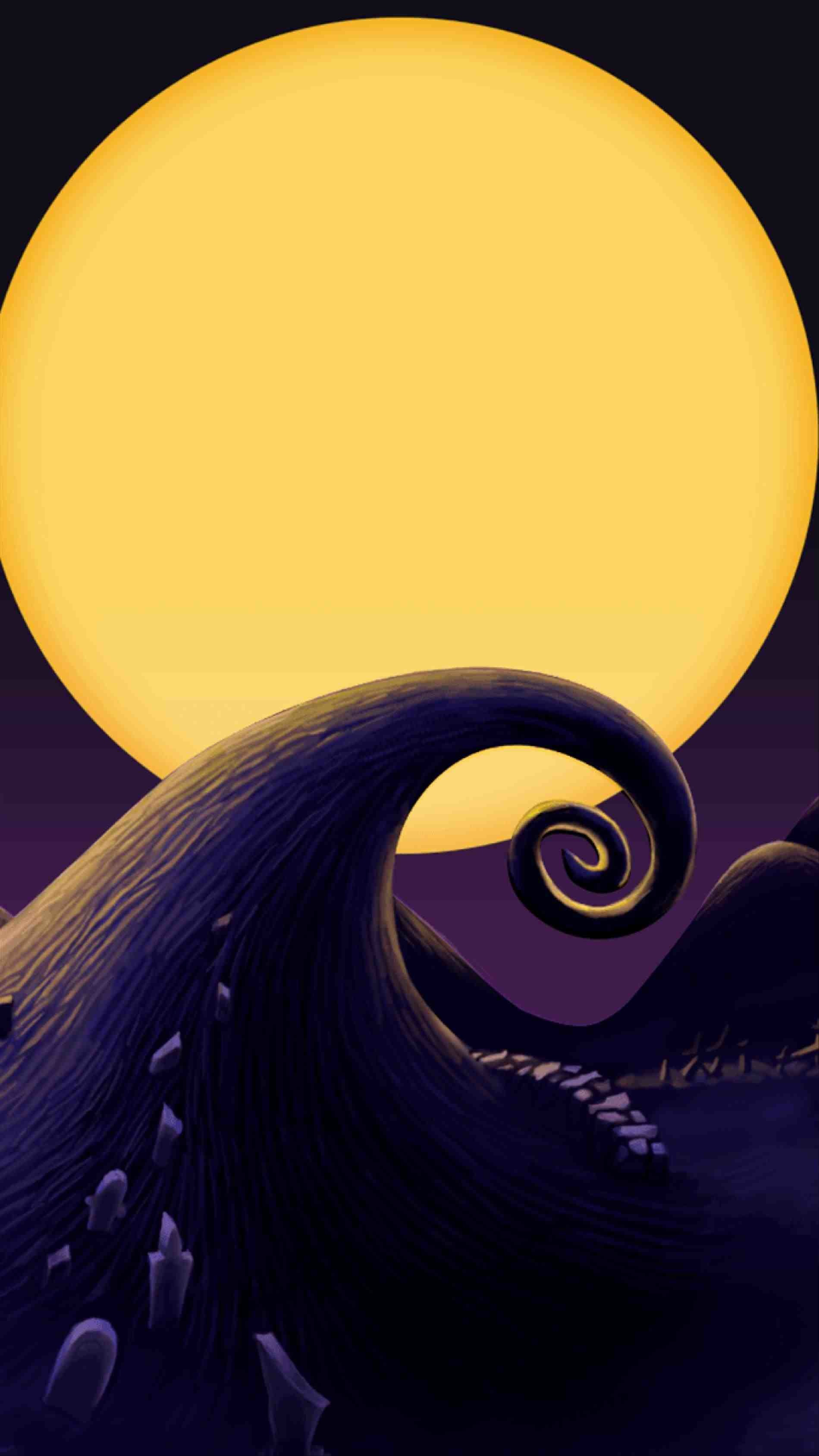 Nightmare Before Christmas Hd Wallpaper.Nightmare Before Christmas Wallpapers Hd 72 Background