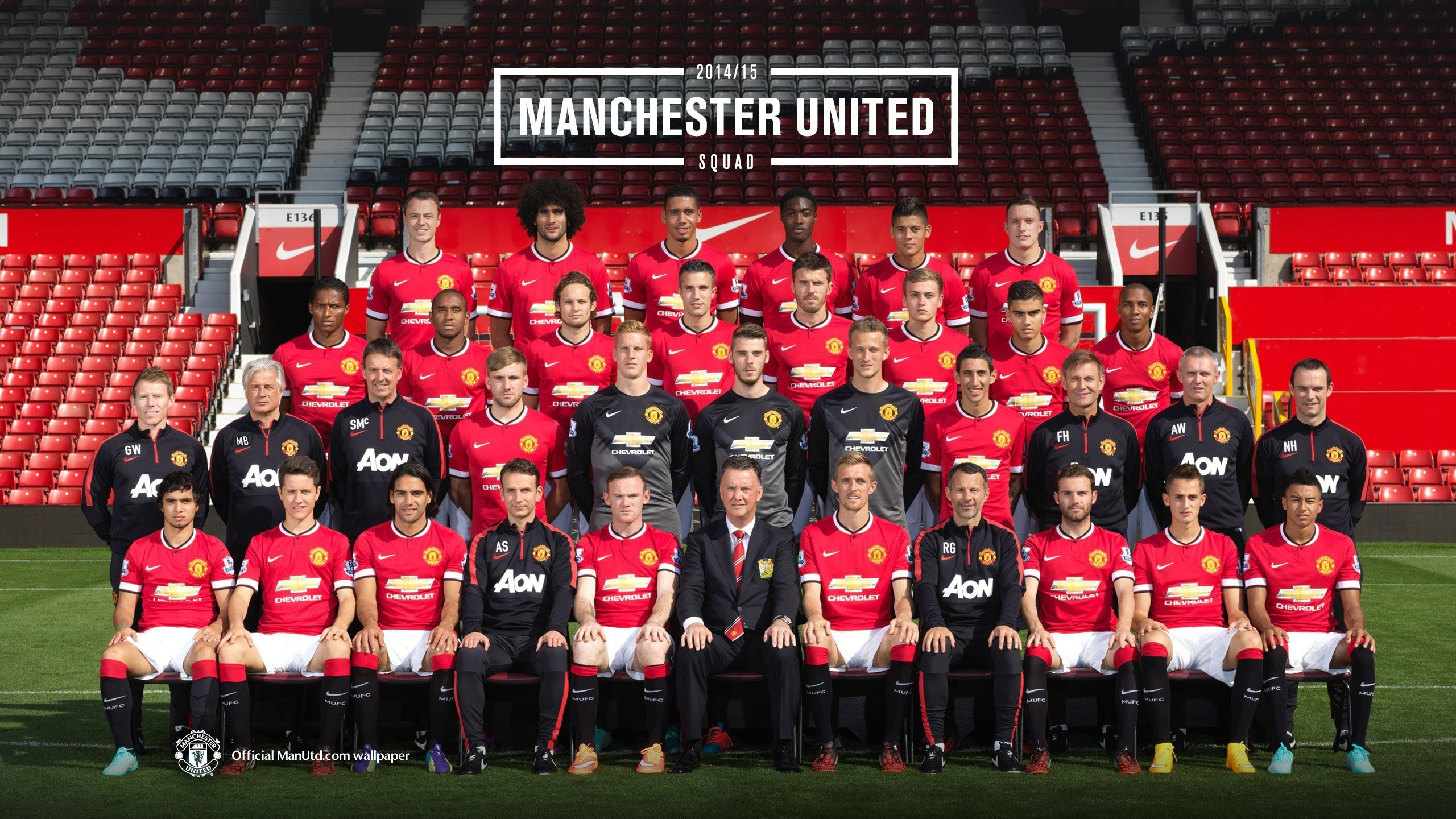 Manchester United Wallpapers Hd 67 Background Pictures