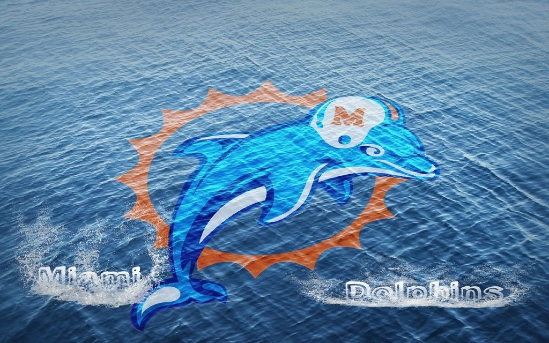 2000x1499 Fullsize Of Rummy Miami Dolphin Wallpaper Page Dolphins Hd