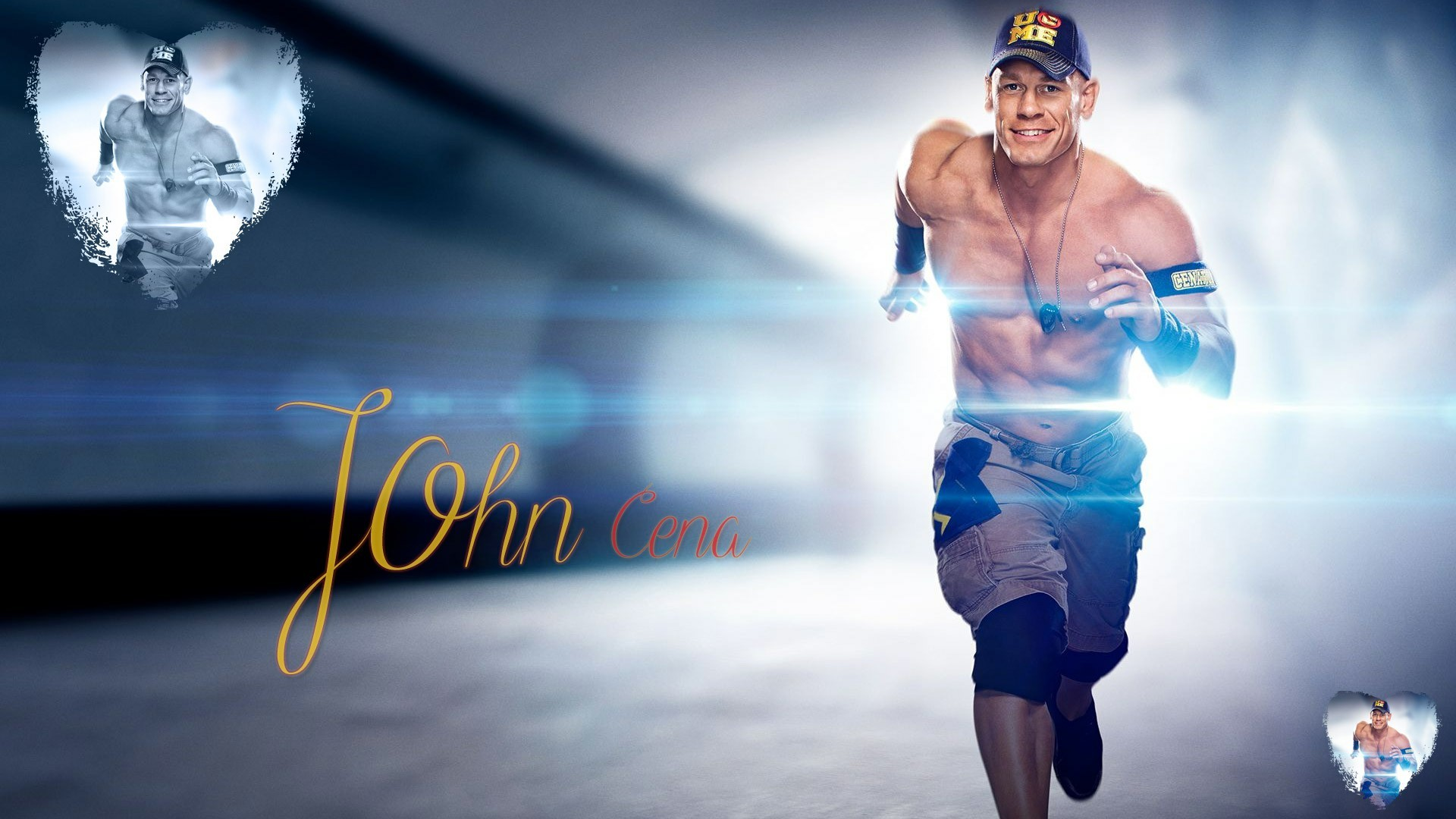 john cena full hd wallpapers (62+ background pictures)