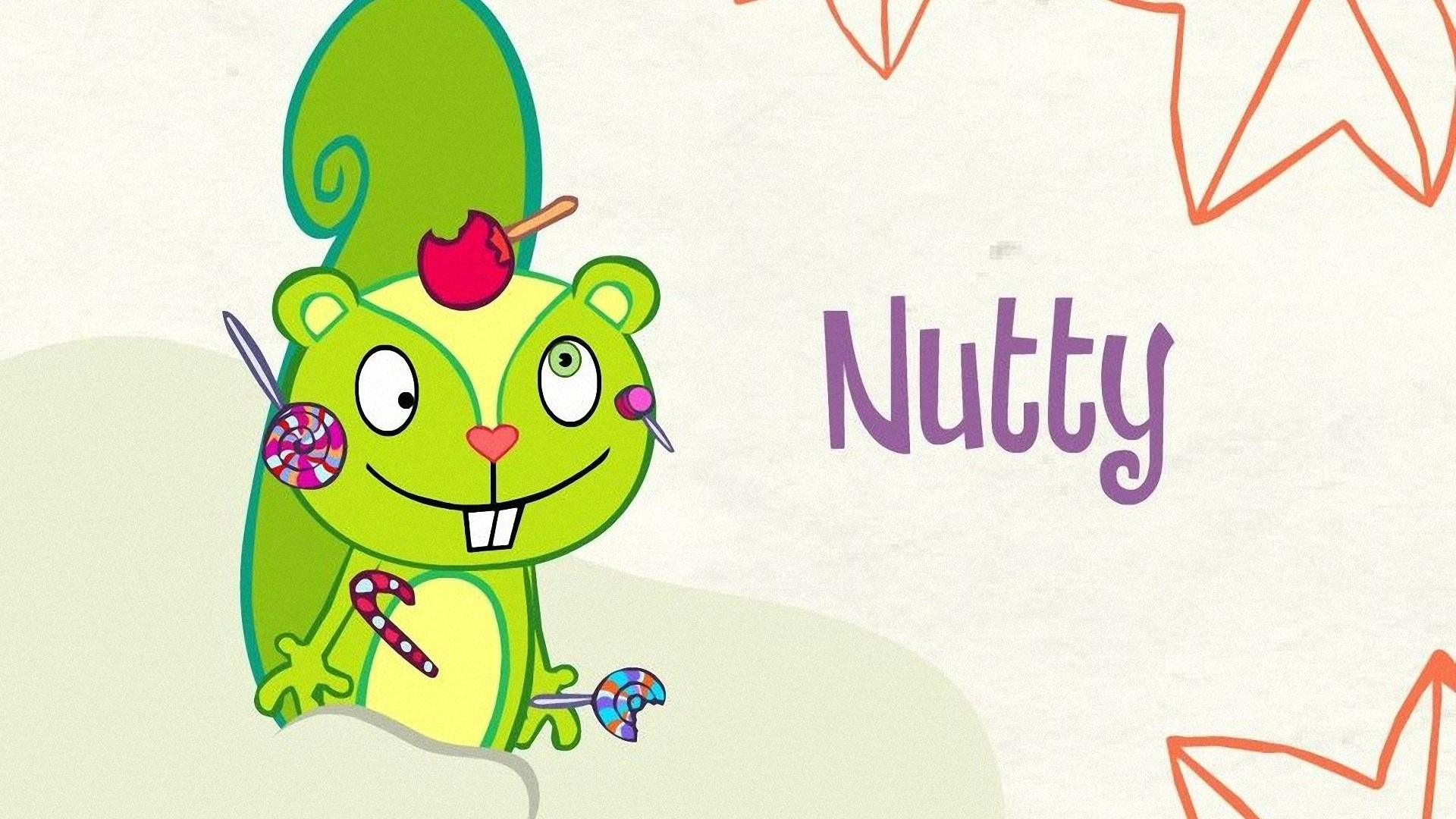 Happy Tree Friends Wallpapers 71 Background Pictures