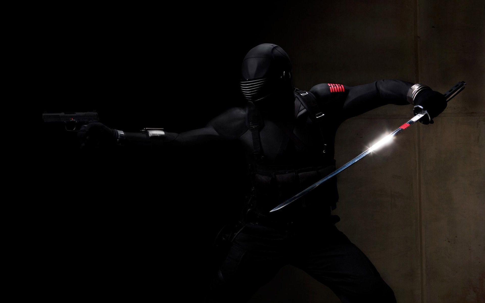 Snake Eyes Gi Joe Wallpapers 69 Background Pictures