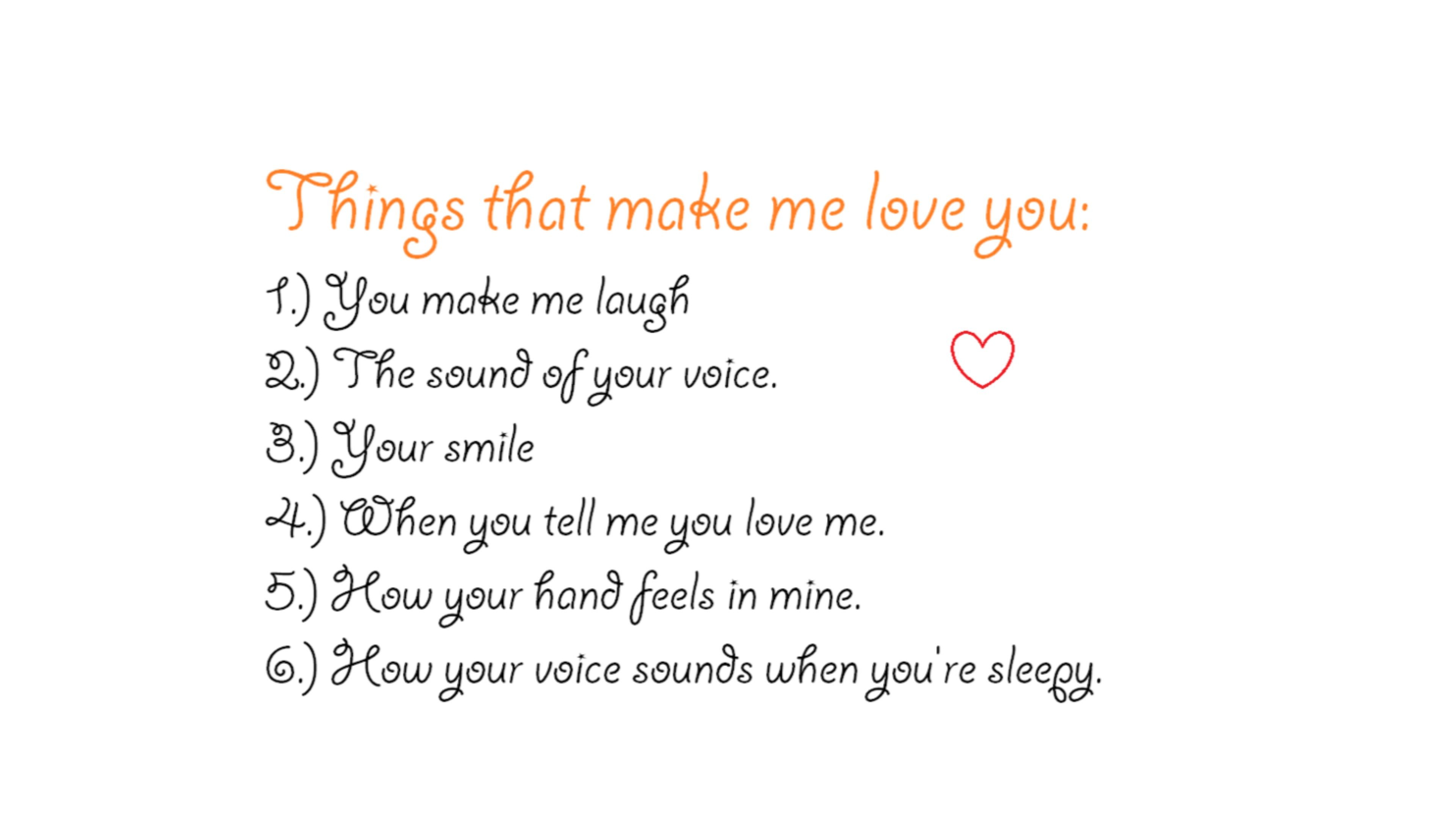 Cute Love Quotes Wallpapers (67+ background pictures)