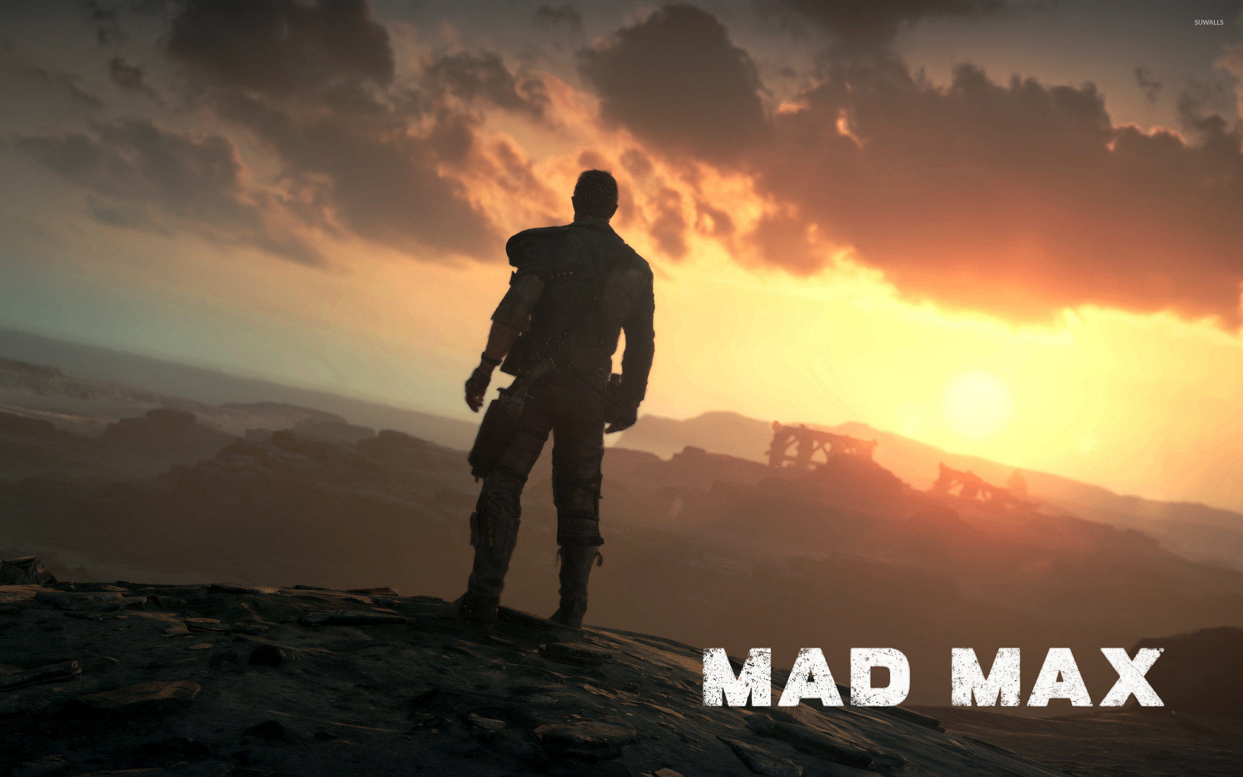 Mad Max Wallpapers (73+ background pictures)