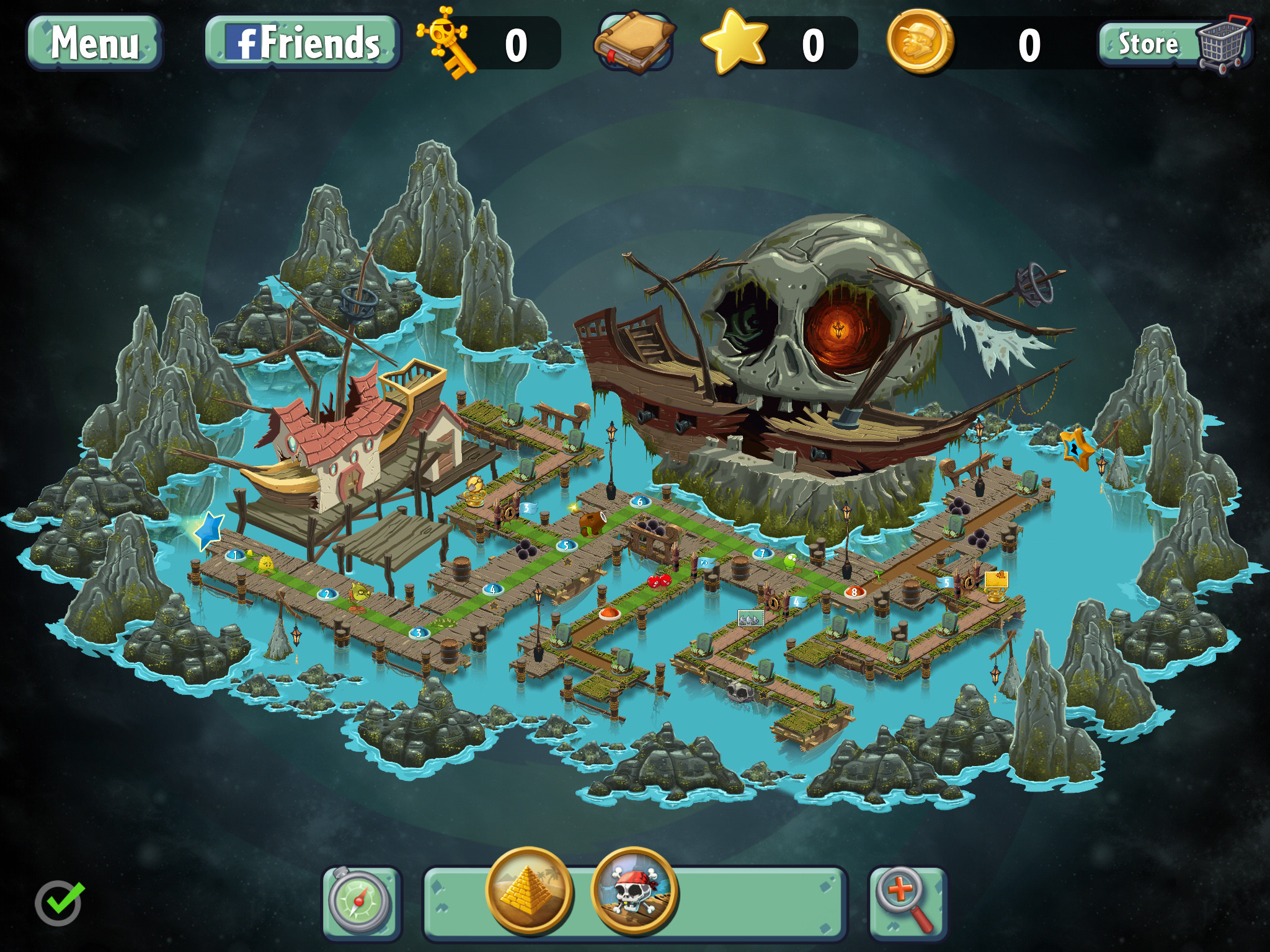 free download plants vs zombies 2 for laptop windows 10