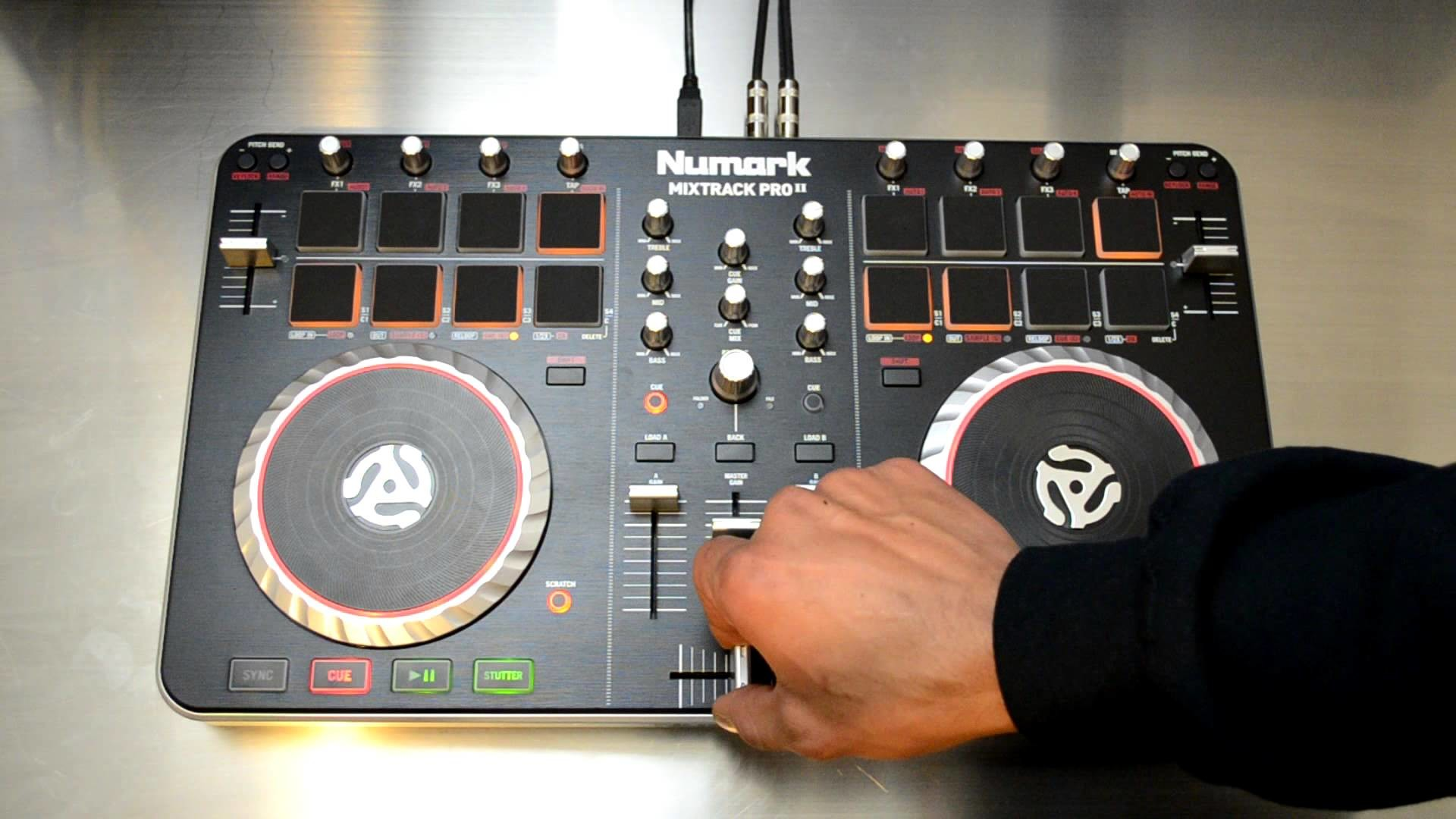 Dj Controller Hd Wallpapers 59 Background Pictures