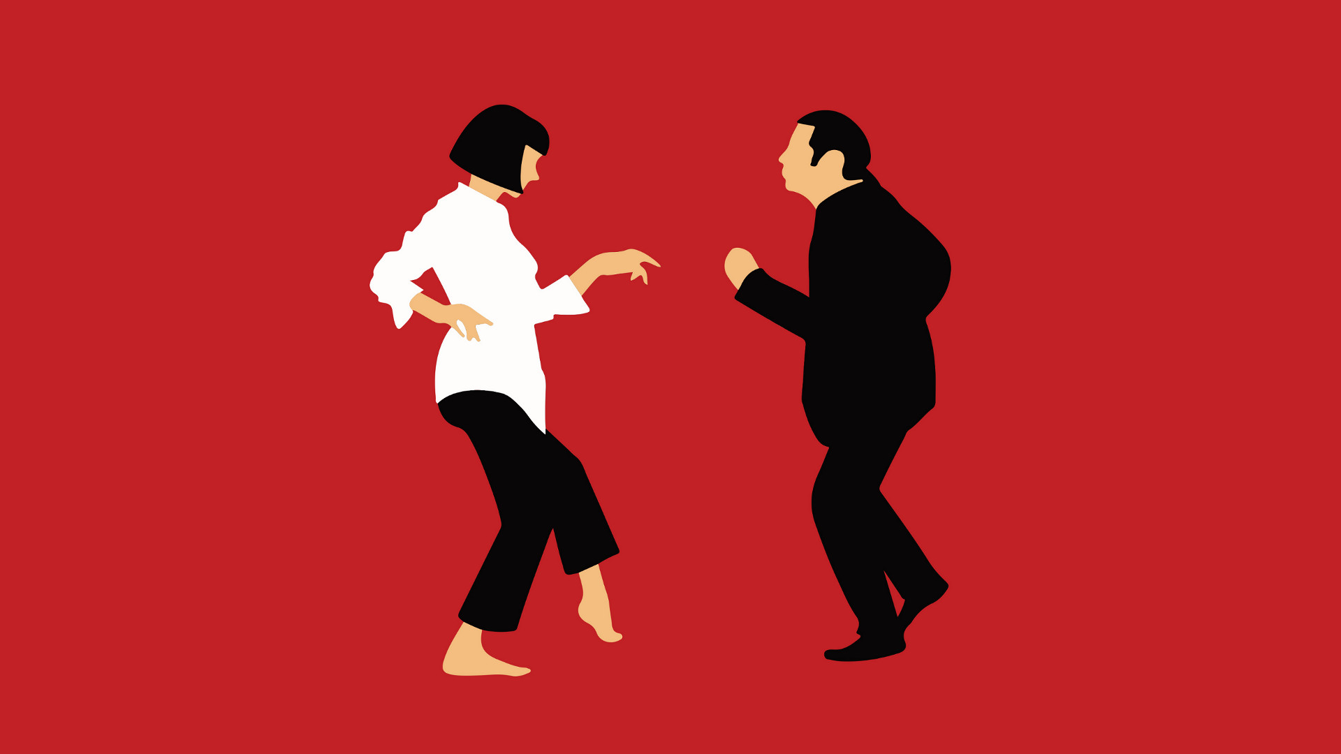 Pulp Fiction Wallpapers 74 Background Pictures