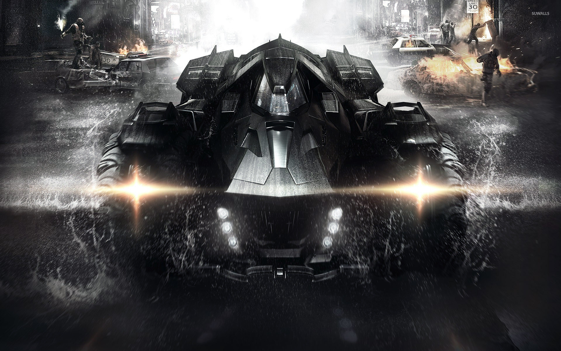 1080x1920 Top Batman Arkham Knight IPhone Photos And Pictures High Definition