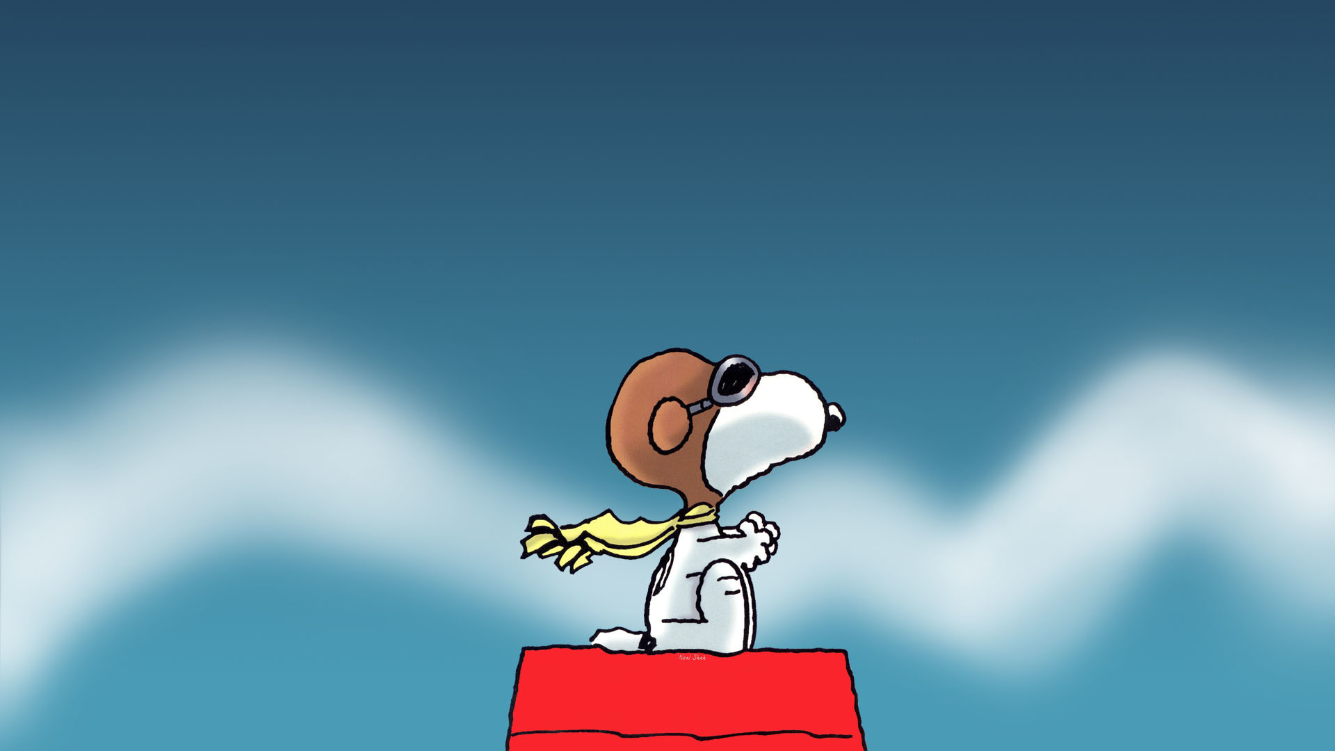 1920x1200 Snoopy Thanksgiving Wallpaper Backgrounds Widescreen