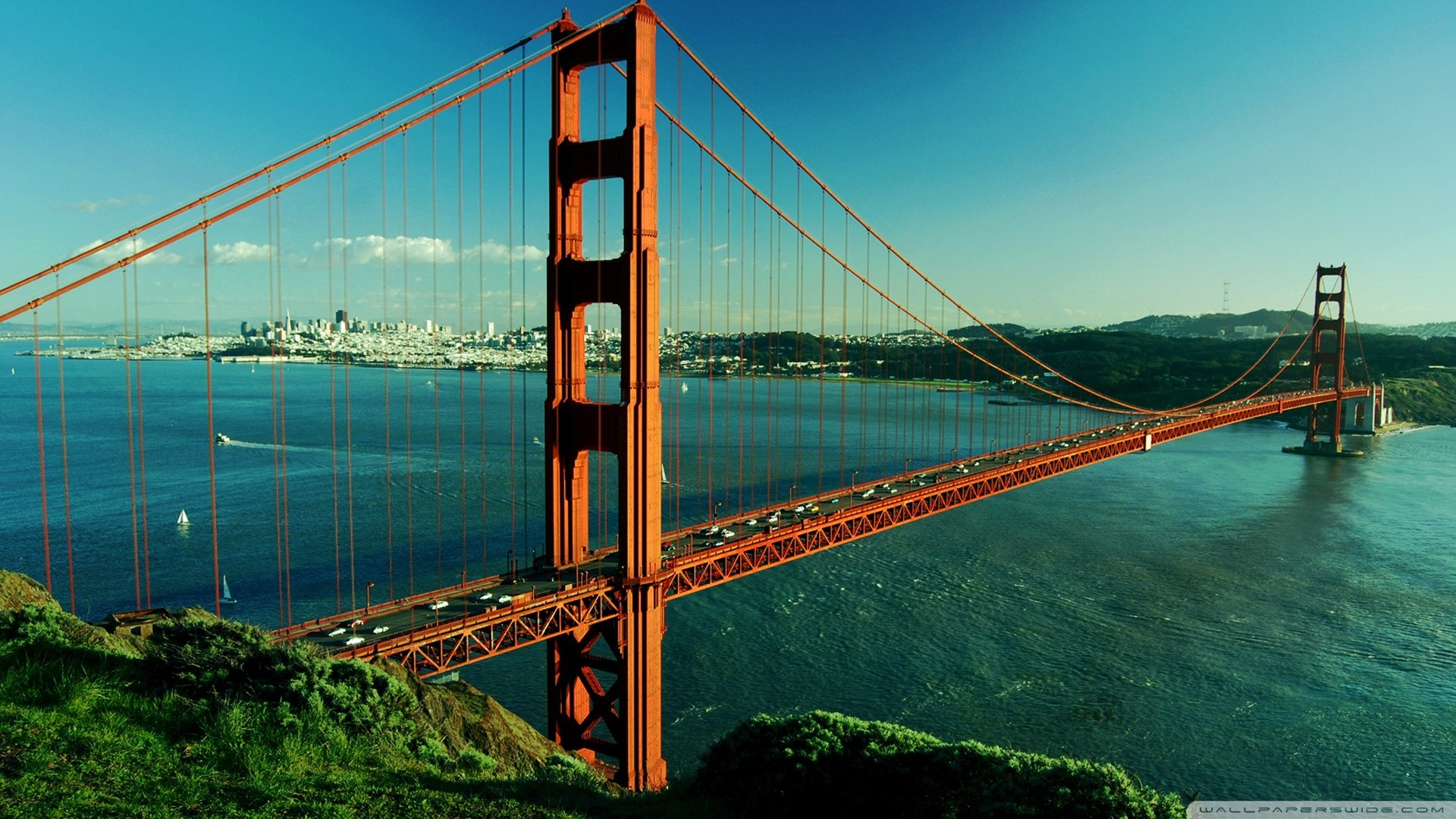 San Francisco Wallpapers 77 Background Pictures