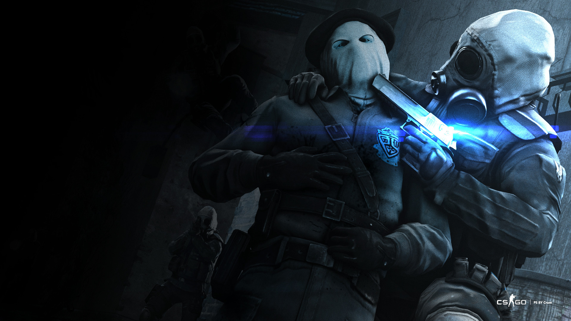 Cs Go Wallpapers (87+ background pictures)