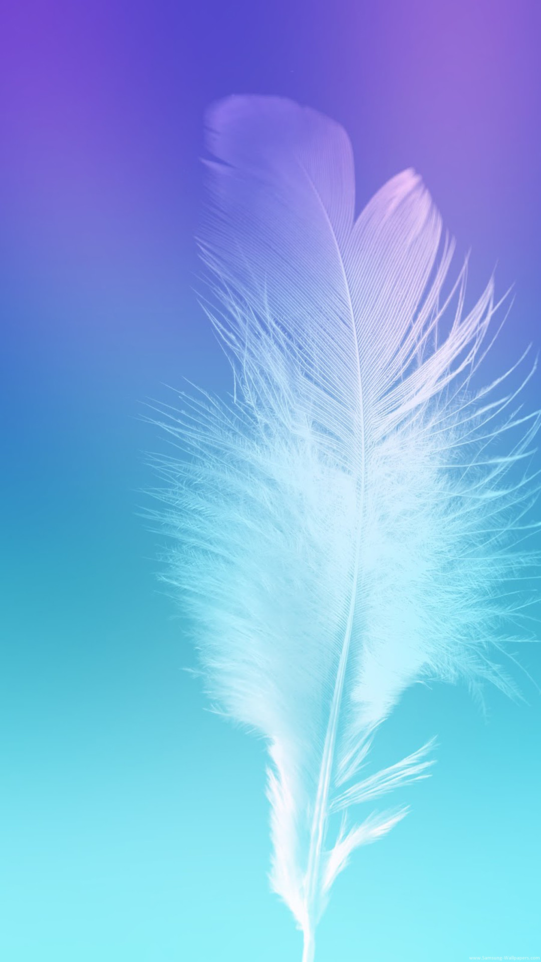 1080x1920 Blue HD Wallpaper 1080p For Android Phones With 5 Inch Display