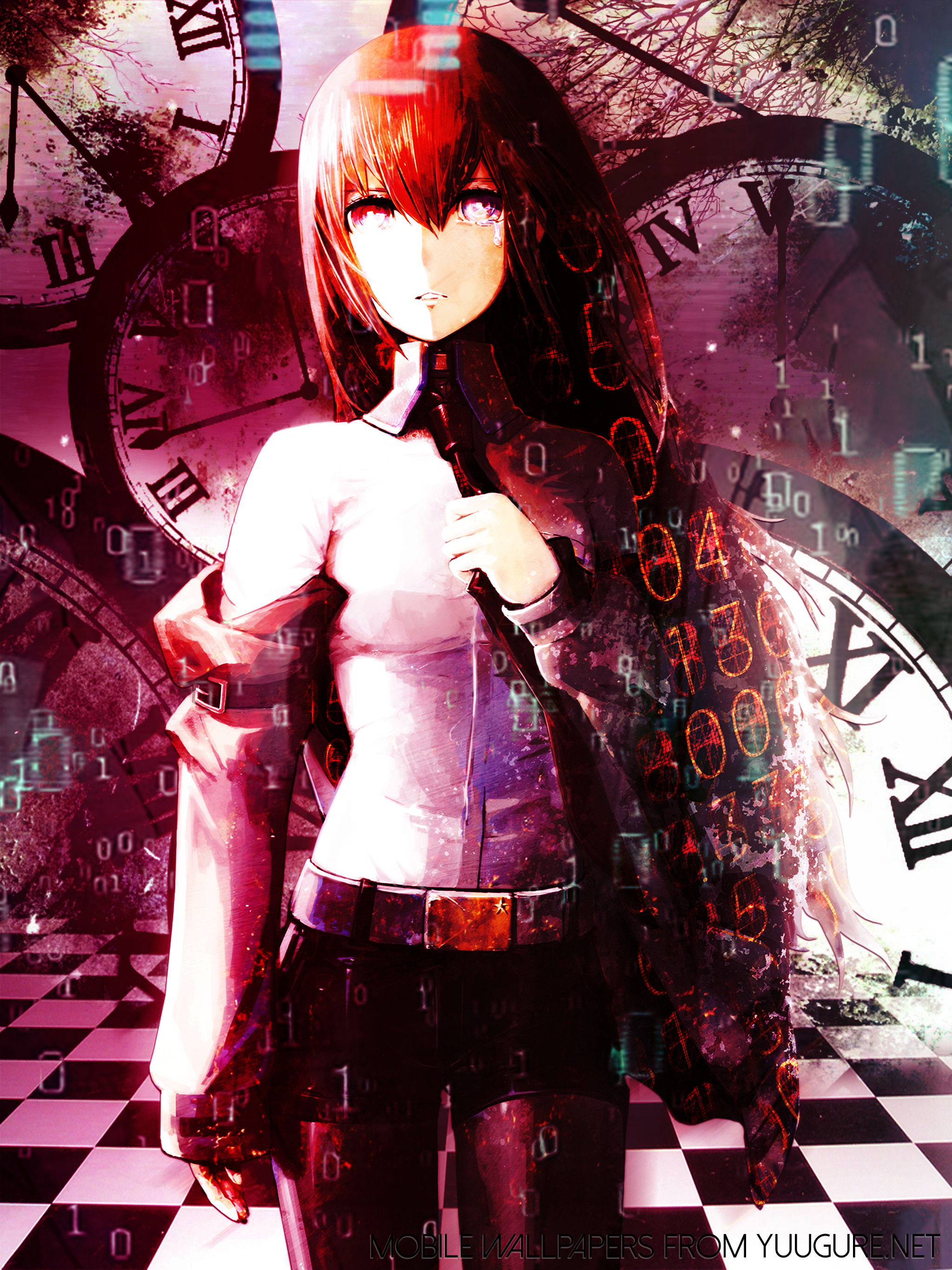 Steins Gate Wallpapers (74+ background pictures)
