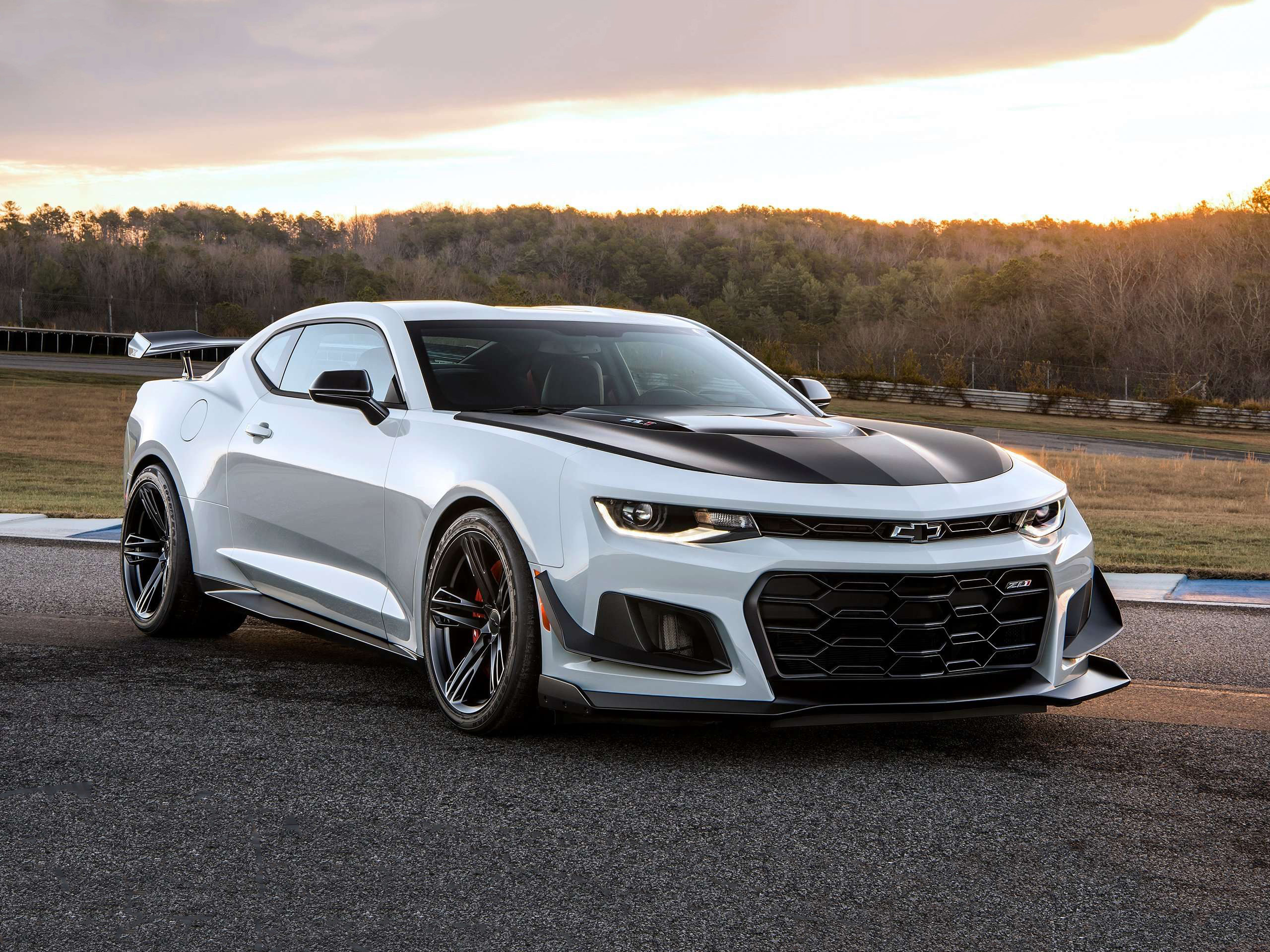 2018 camaro zl1 wallpapers (69+ background pictures)