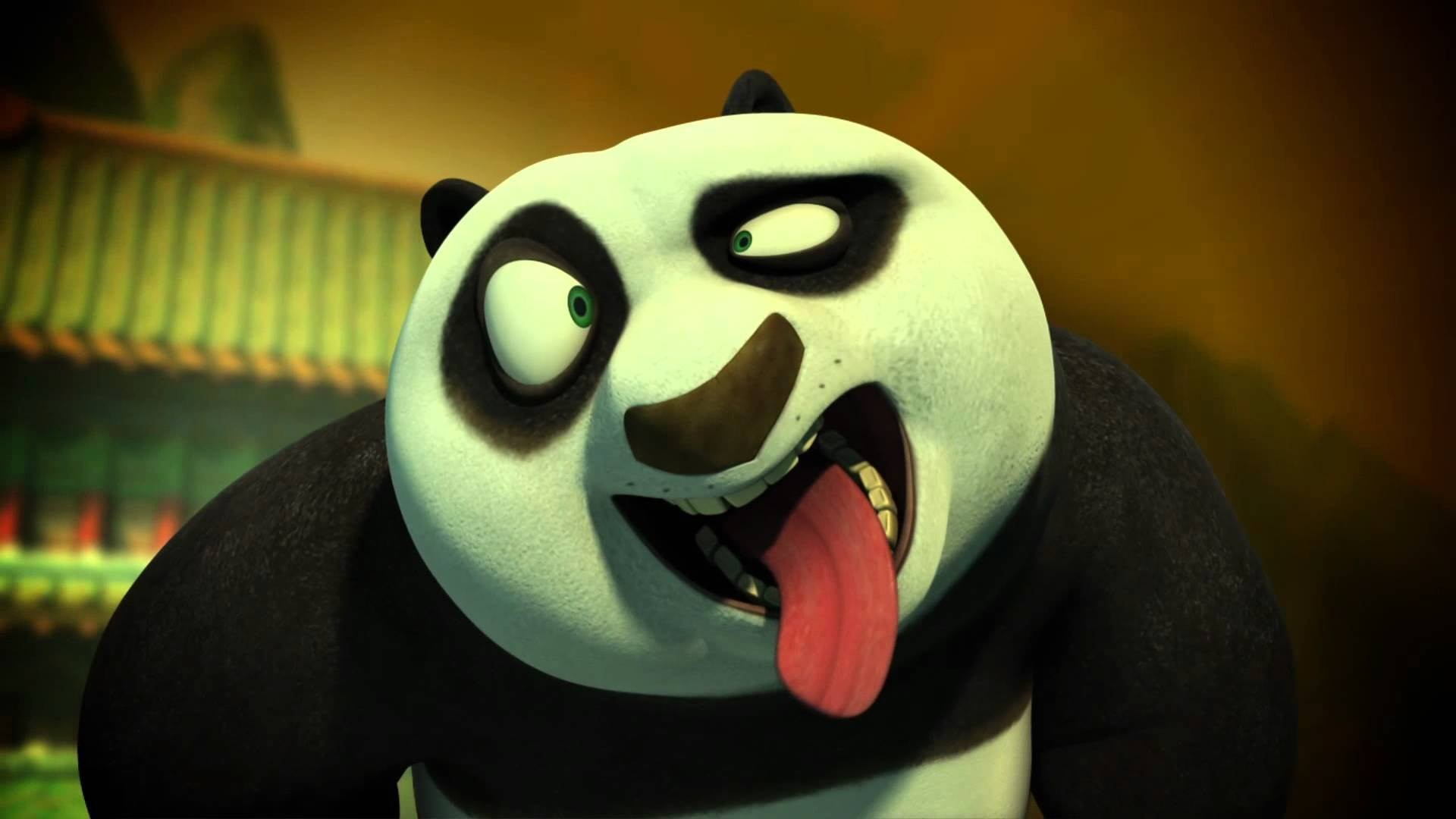 Kung Fu Panda Wallpapers 81 Background Pictures