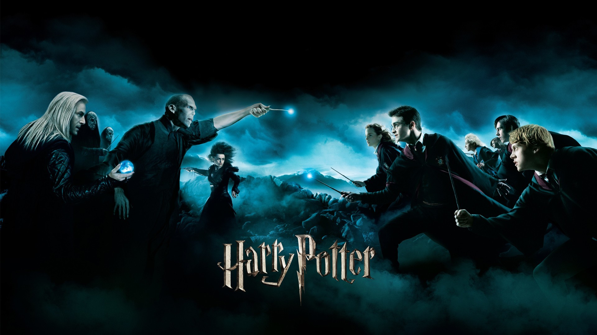 Harry Potter Wallpapers (81+ background pictures)