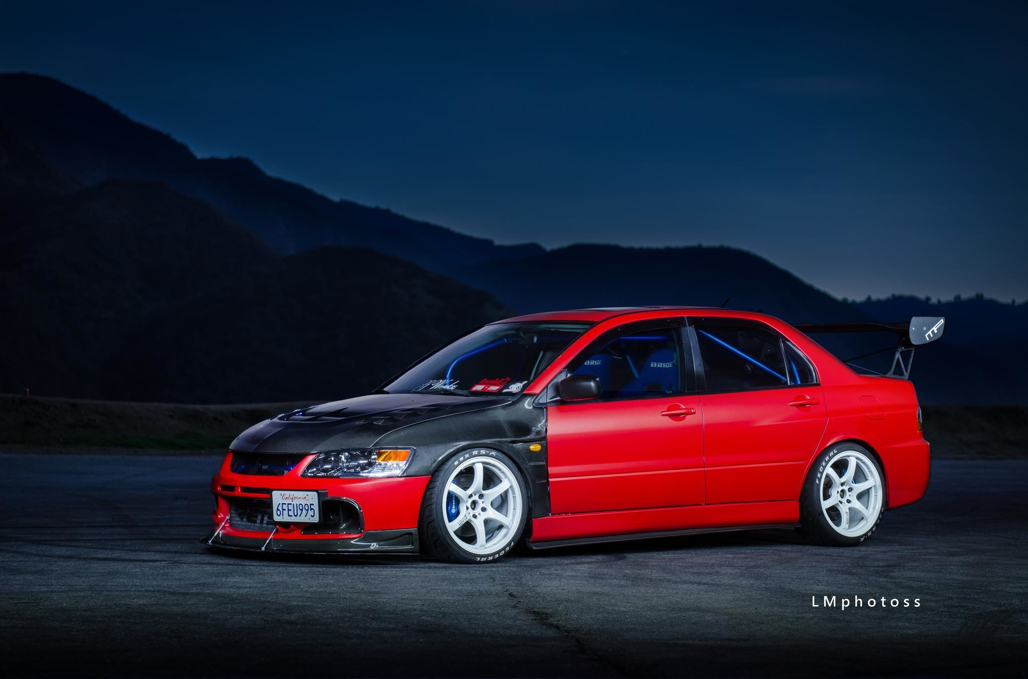 Evo 8 Wallpapers 62 Background Pictures