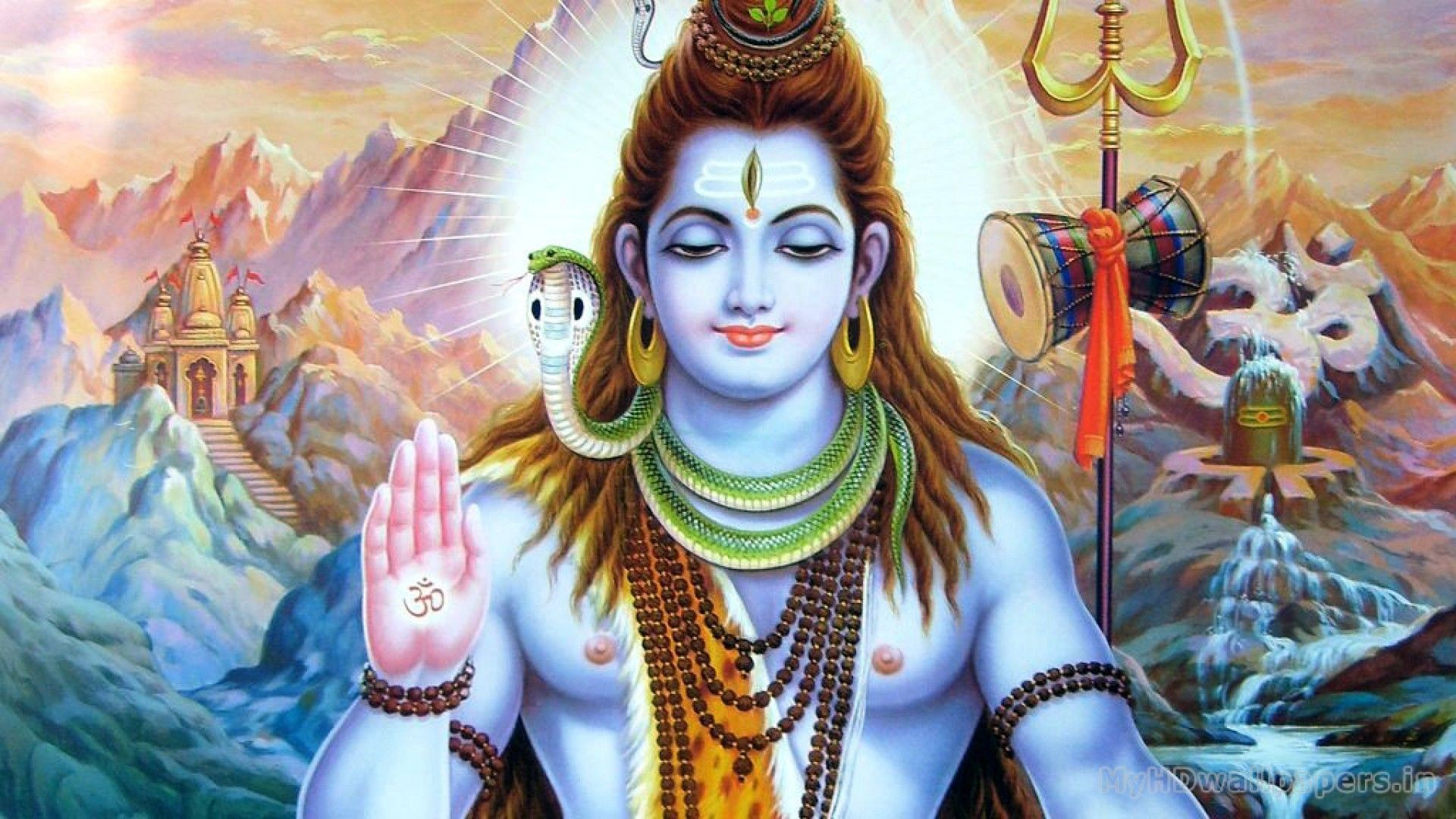 Lord Shiva Wallpapers 73 Background Pictures