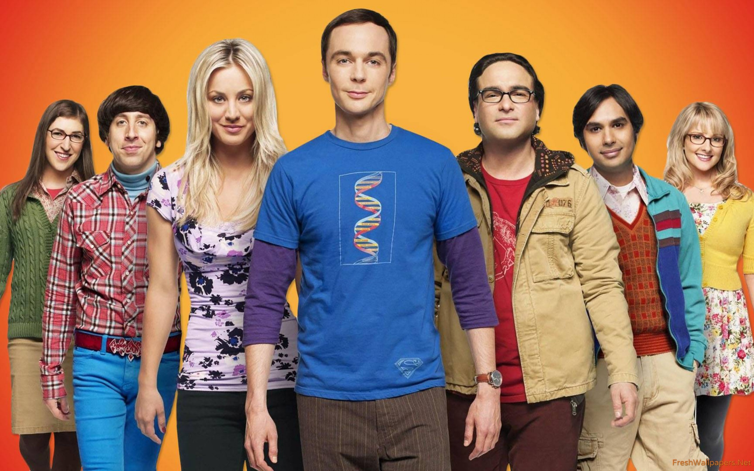 the big bang theory wallpapers (69+ background pictures)