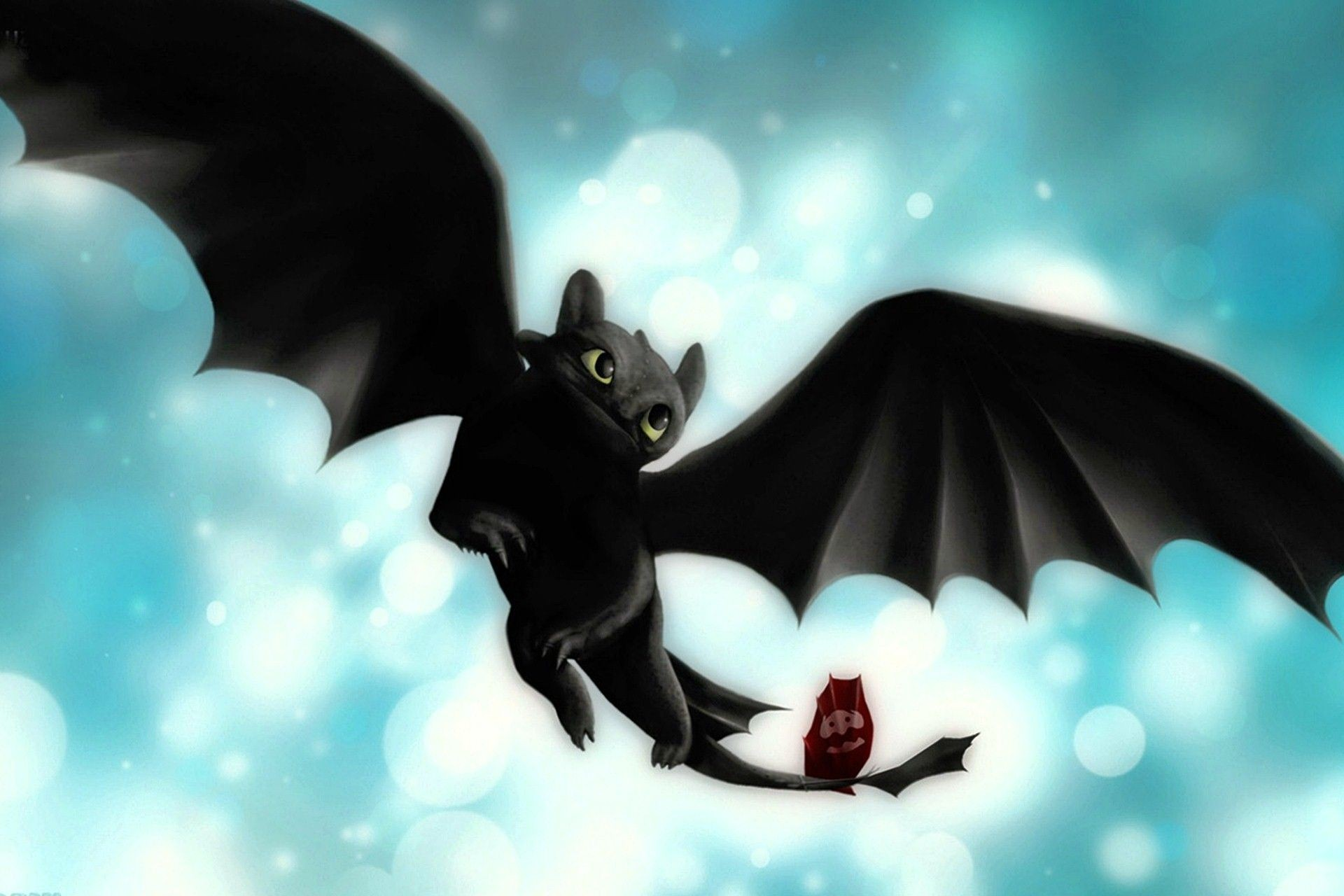 1920x1280 How to Train Your Dragon Wallpaper Lovely toothless Wallpapers Impremedia