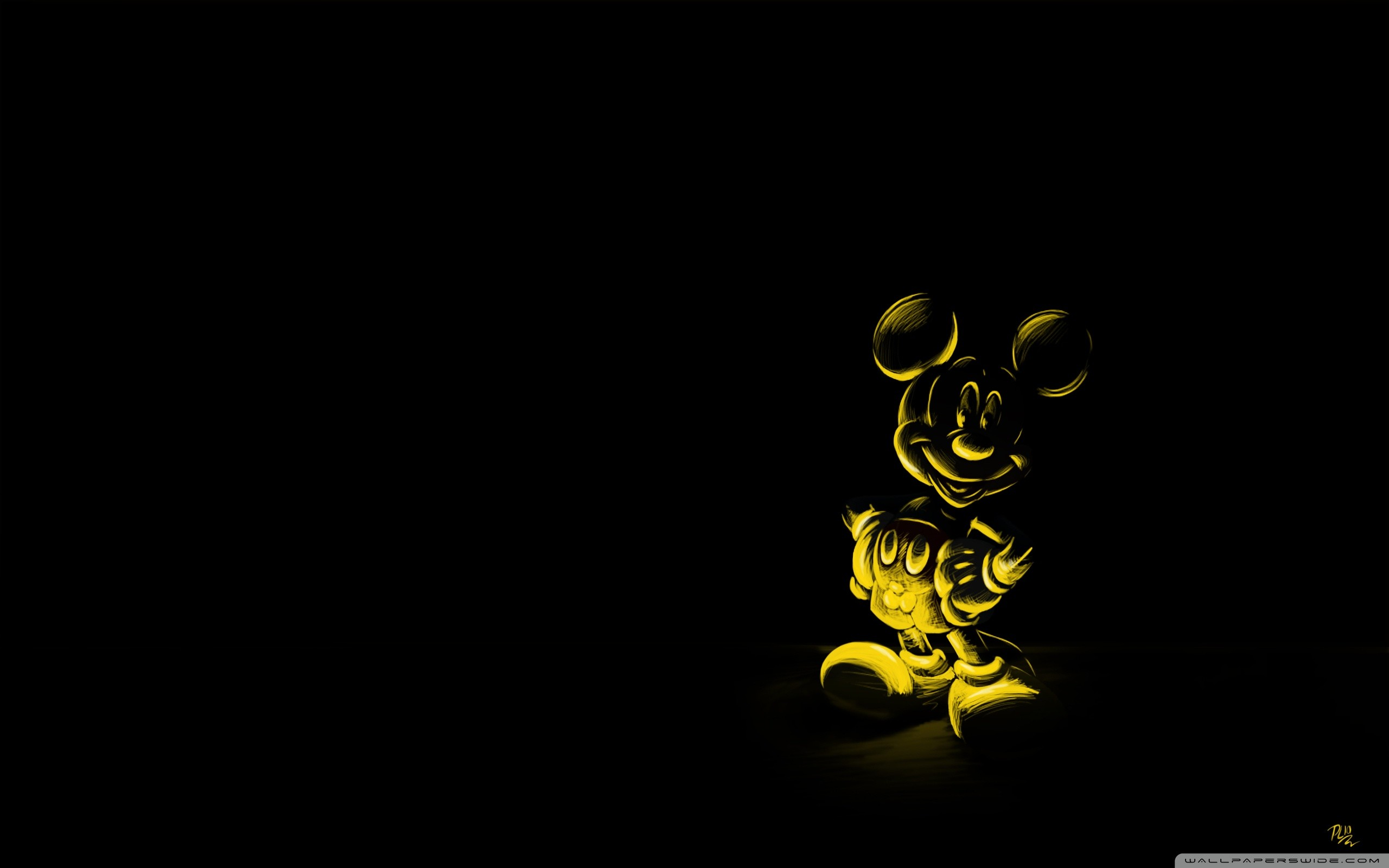 Mickey Mouse Wallpapers 71 Background Pictures