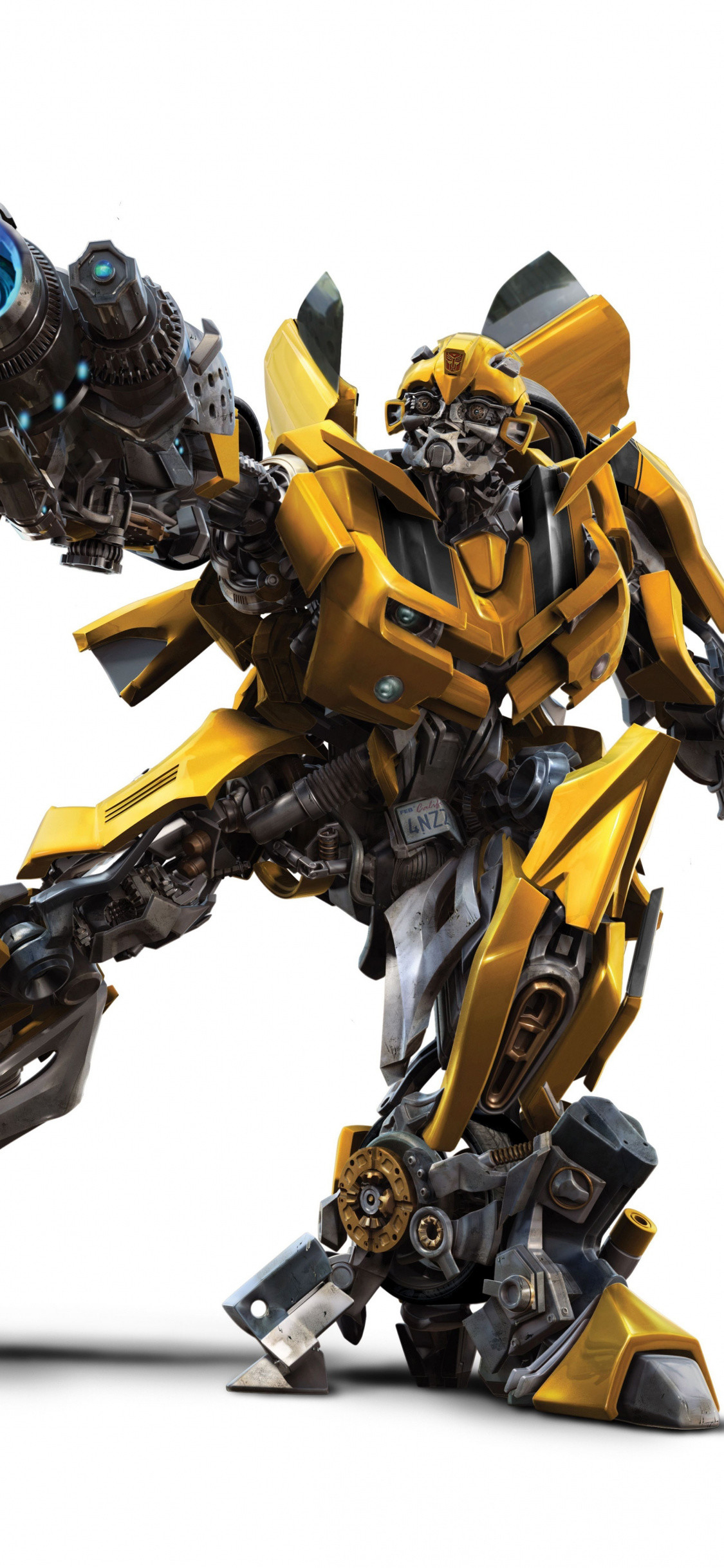 Bumblebee 2018 Wallpapers HD (56+ background pictures)