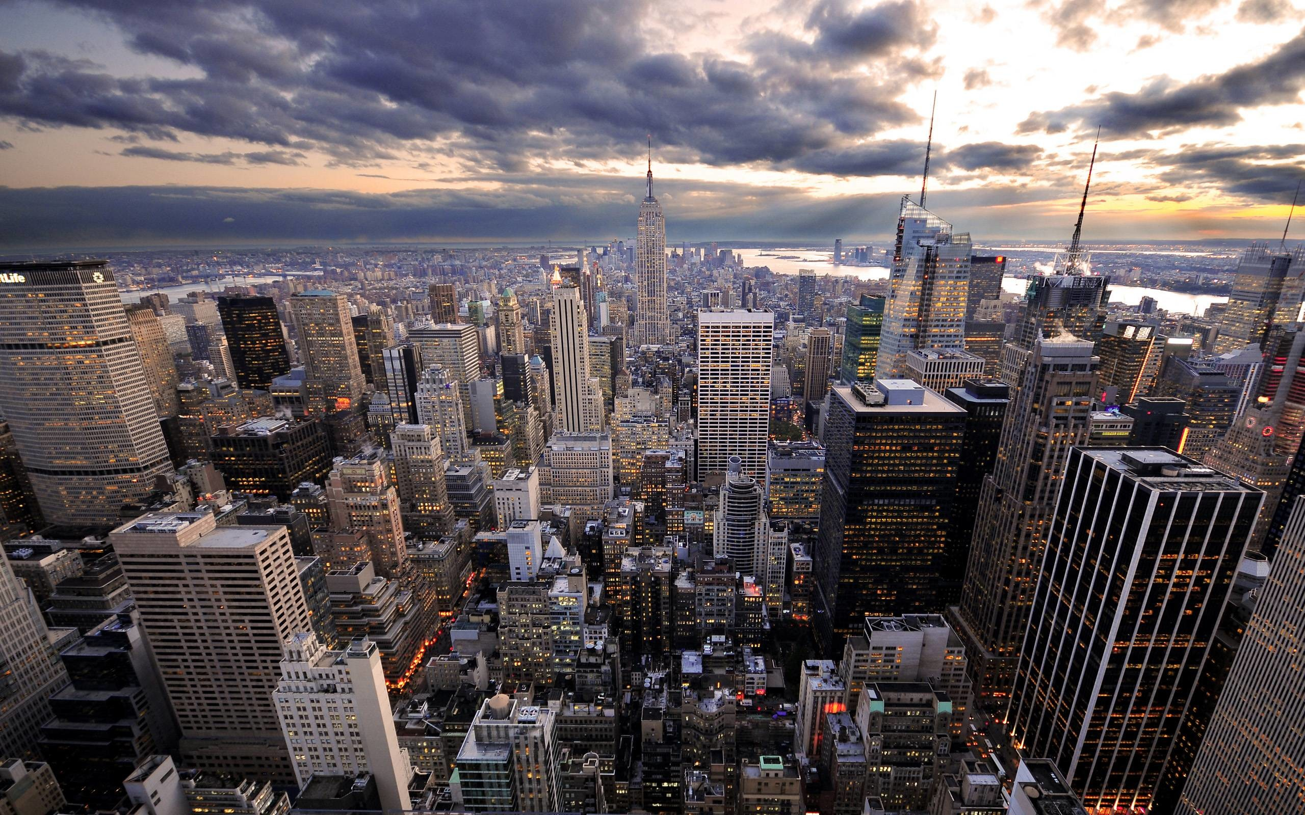 new york city wallpapers hd pictures (77+ background pictures)