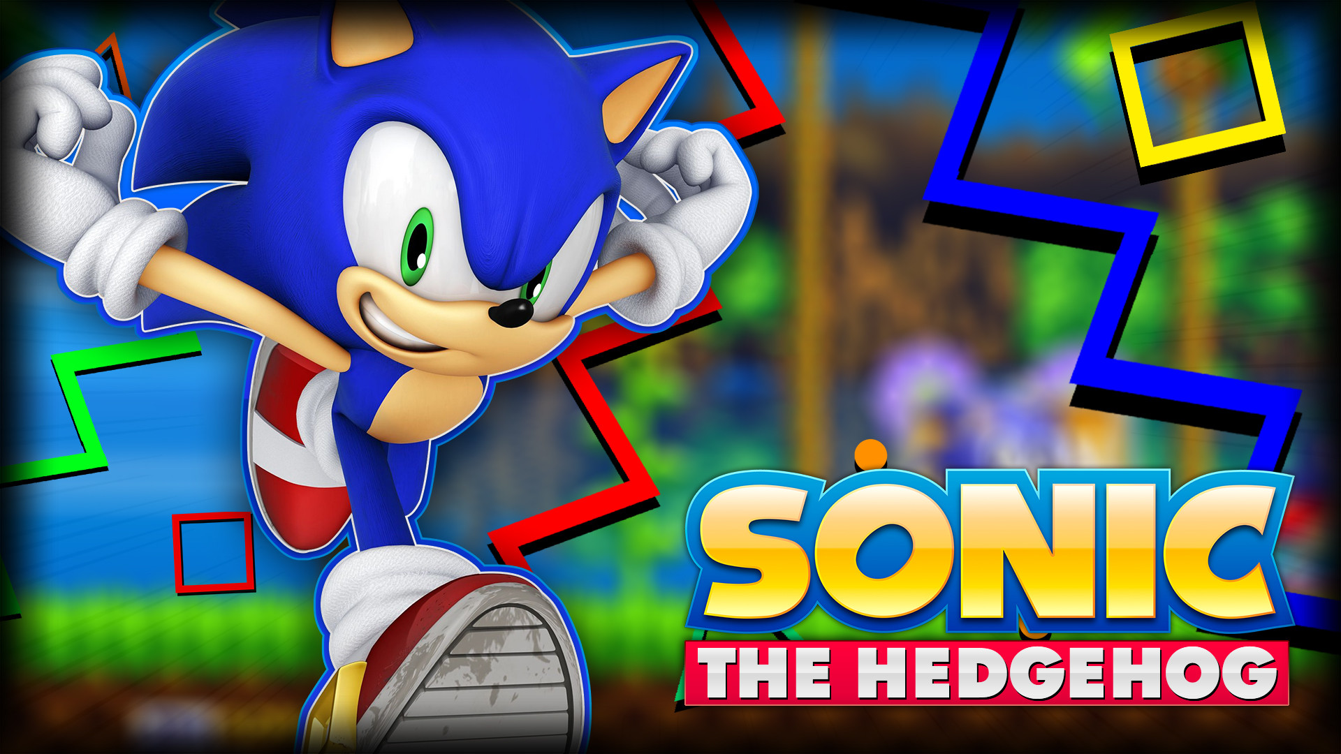 Sonic The Hedgehog Wallpapers 81 Background Pictures