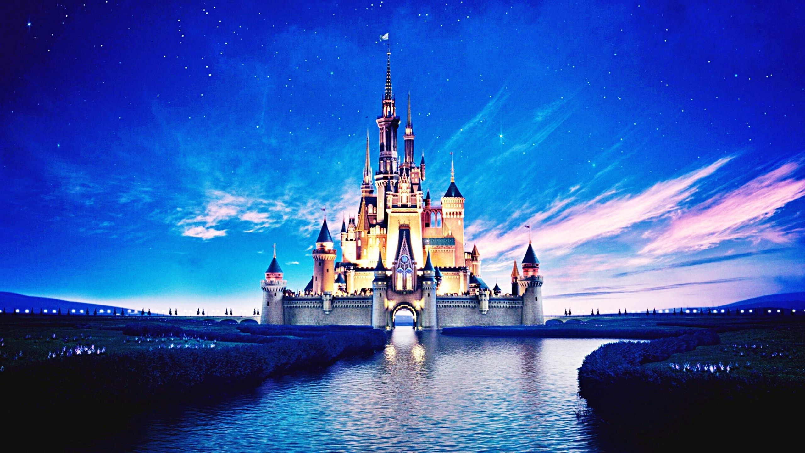 Disney Logo Wallpapers 79 Background Pictures