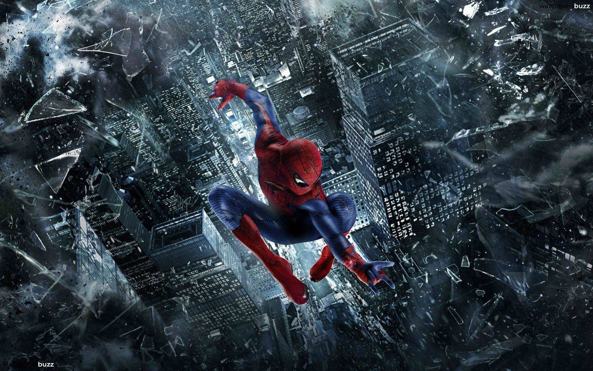1920x1200 Download Full Resolution: Click Here. This #51668 spiderman hd wallpaper for android