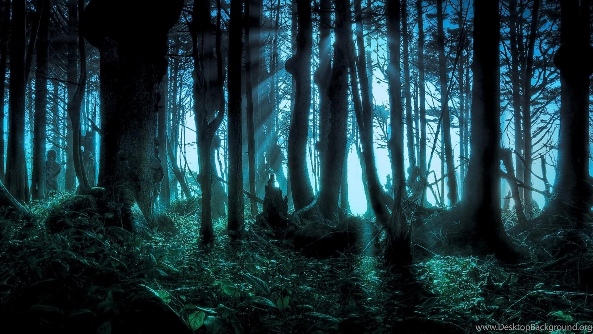 Scary Wallpapers for Desktop (67+ background pictures)