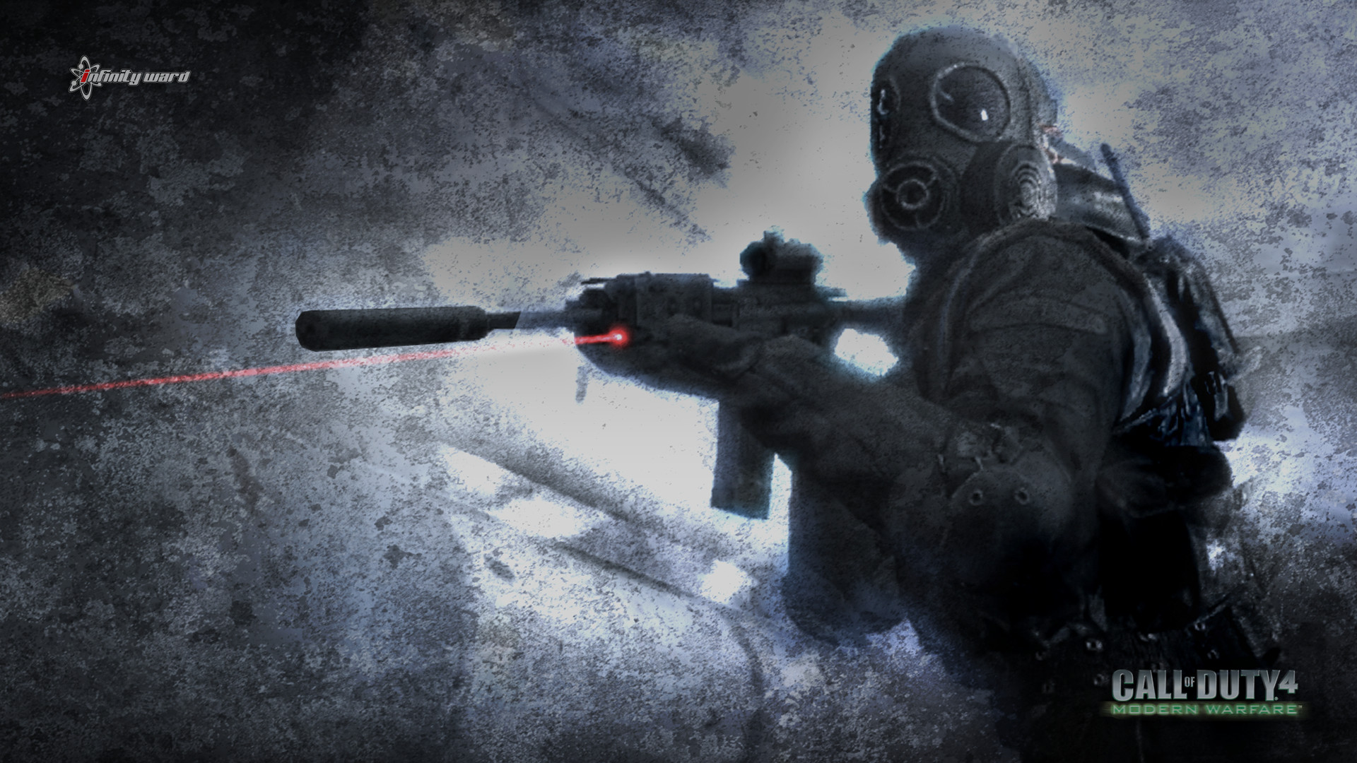 1920x1080 Call Of Duty Modern Warfare 2 Video Games Soldier War Wallpaper And Background