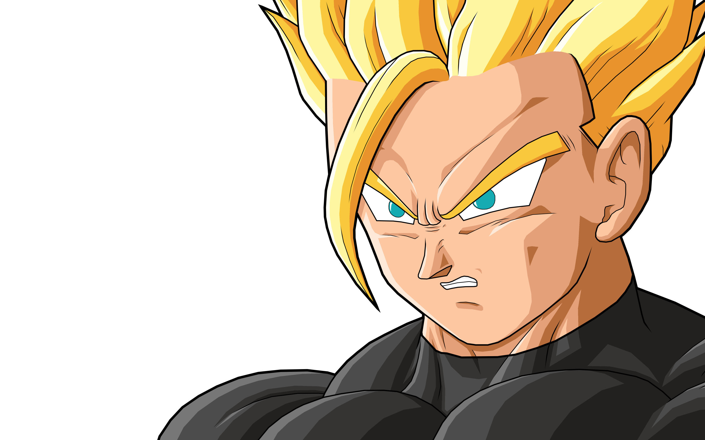 Ssj2 Gohan Wallpapers 71 Background Pictures
