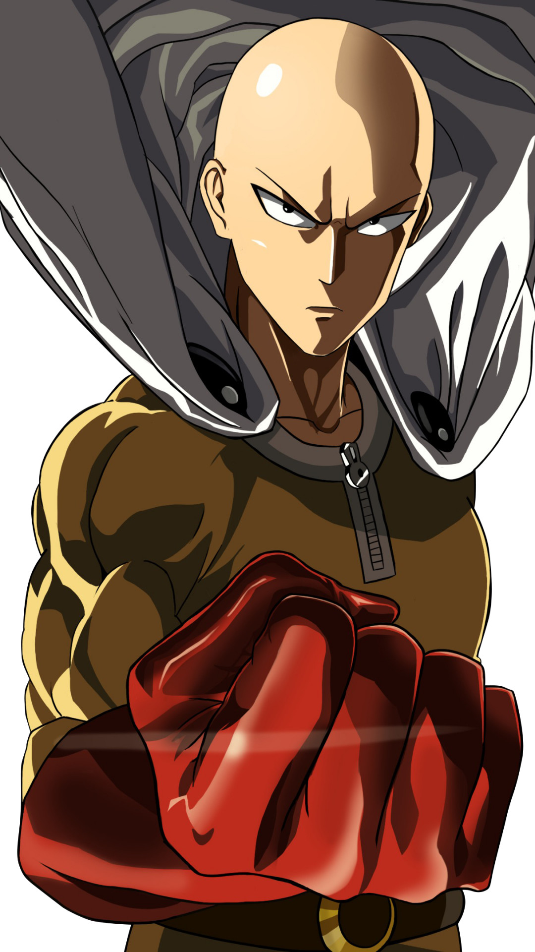 One Punch Man Season 2 Episode 11 Release Date, Spoilers and Online Streaming