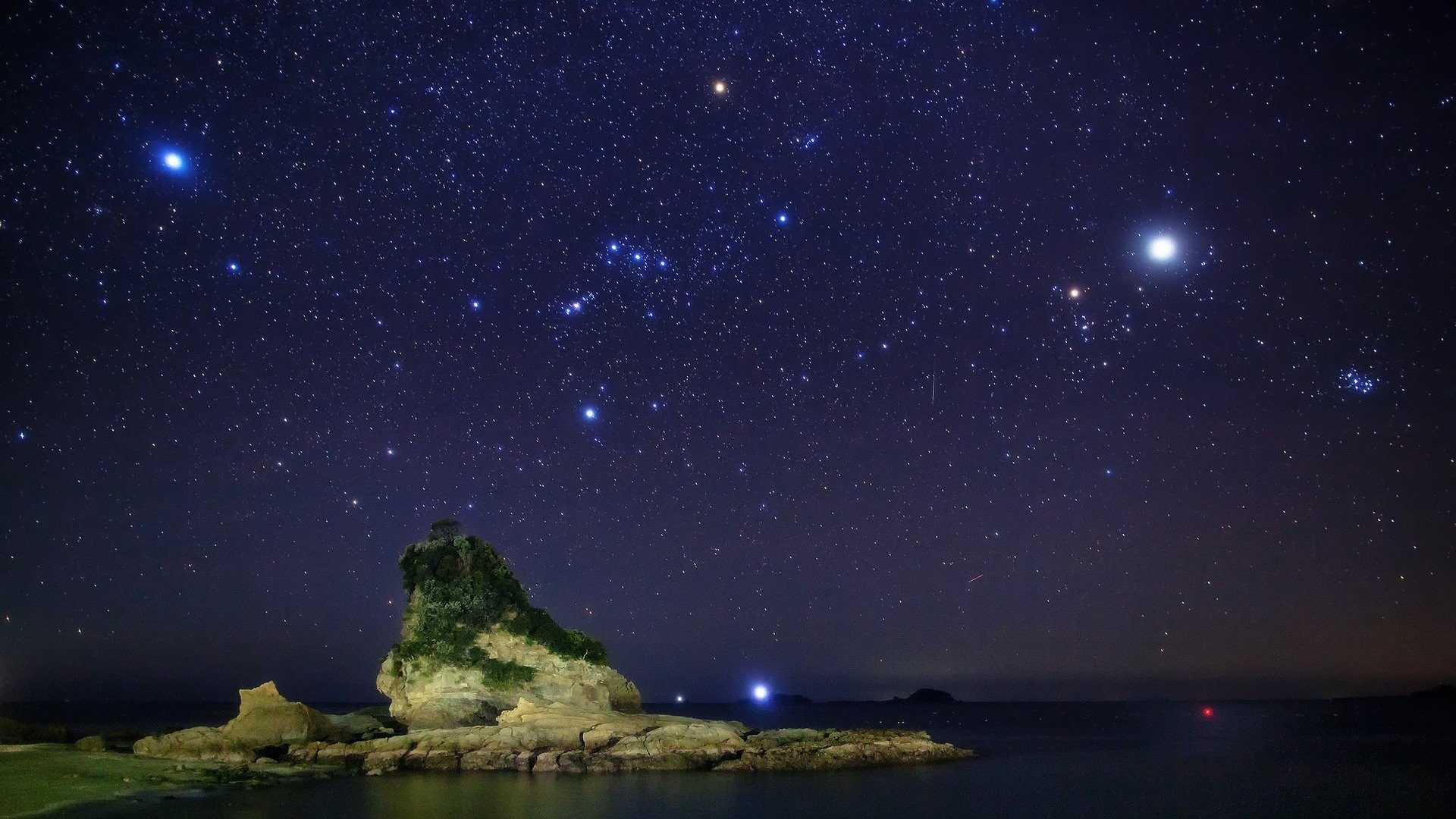 Night Sky Stars Wallpapers 66 Background Pictures