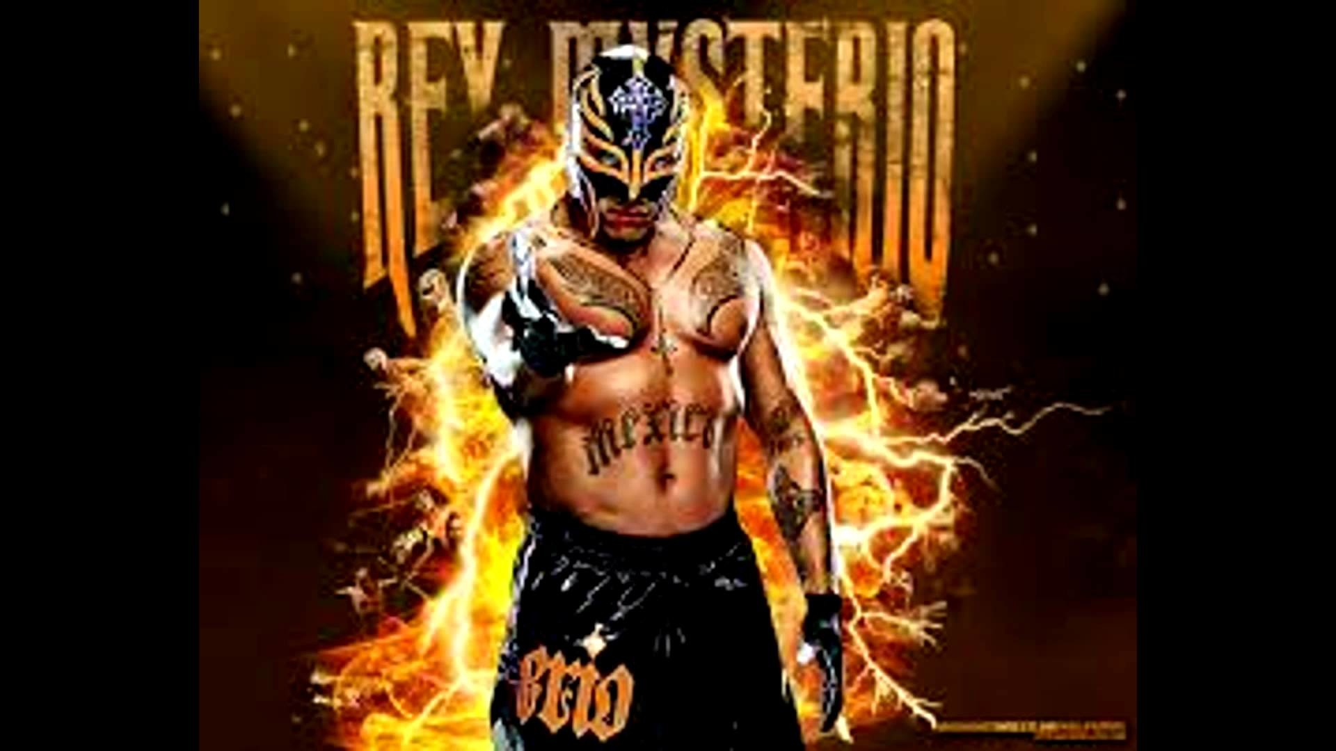 Rey mysterio full hd wallpapers 87 background pictures - Sin cara definition ...