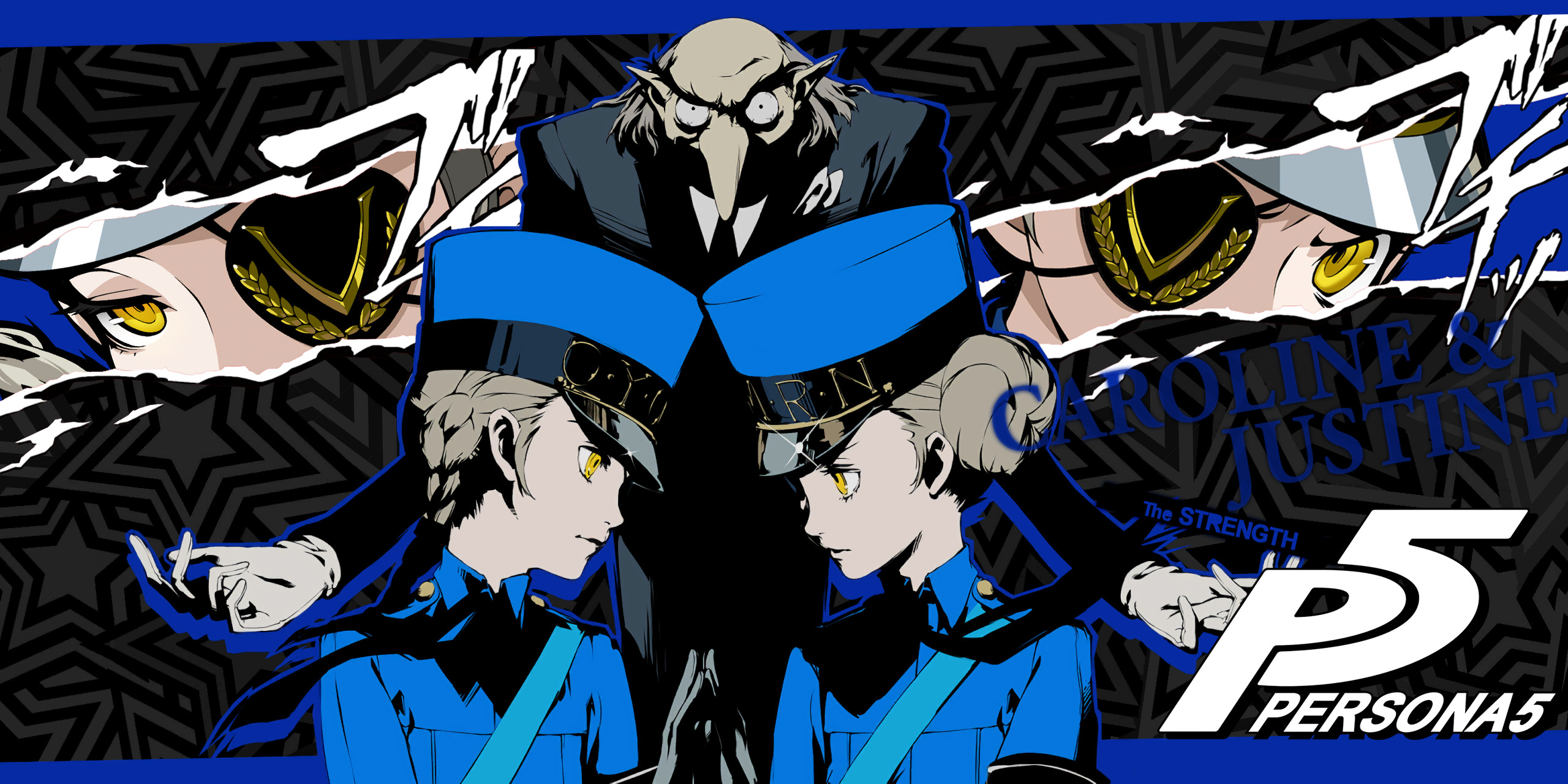 Persona 5 Wallpapers (79+ background pictures)