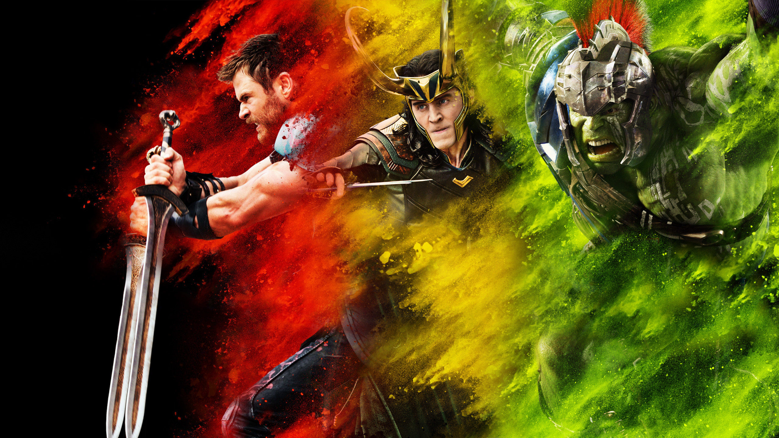 Thor Ragnarok Wallpapers 57 Background Pictures