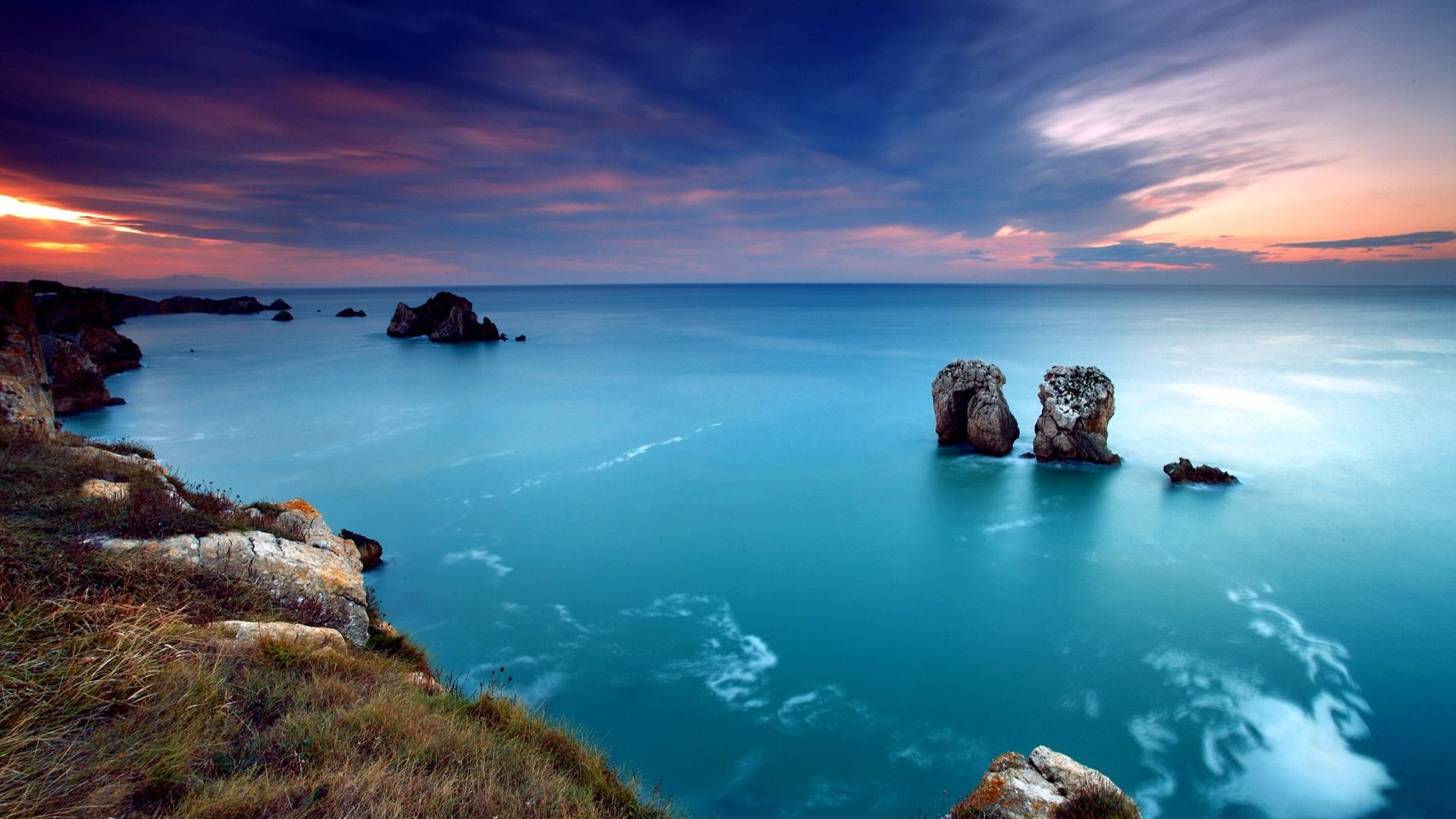 Beautiful Ocean Wallpapers 73 Background Pictures
