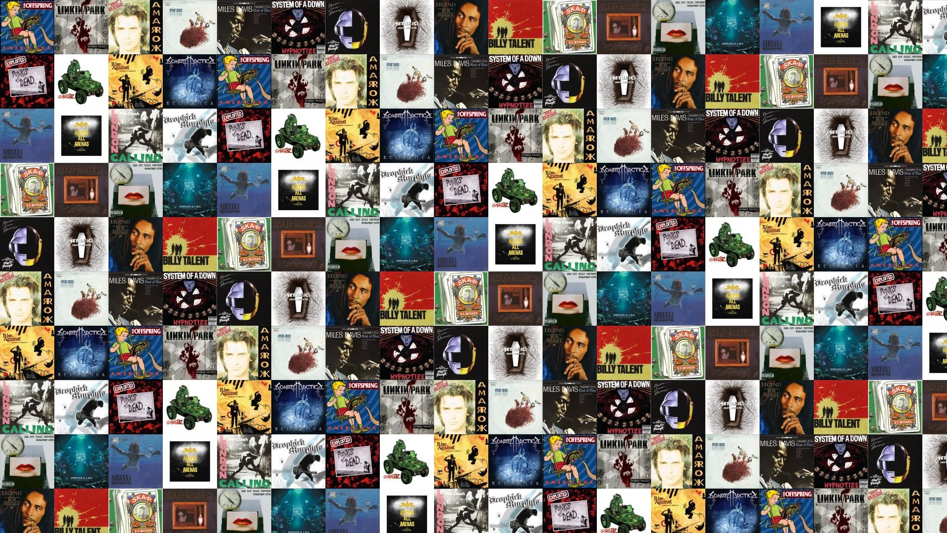 The Offspring Wallpapers (79+ background pictures)