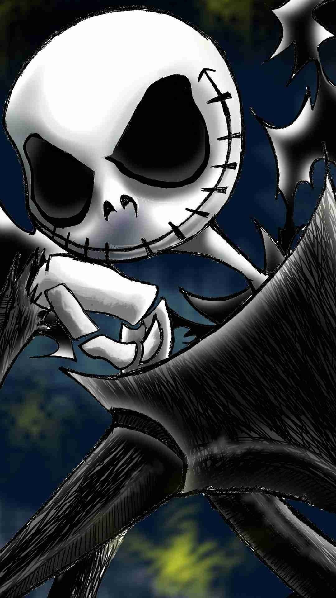 The Nightmare Before Christmas Wallpapers 74 Background Pictures