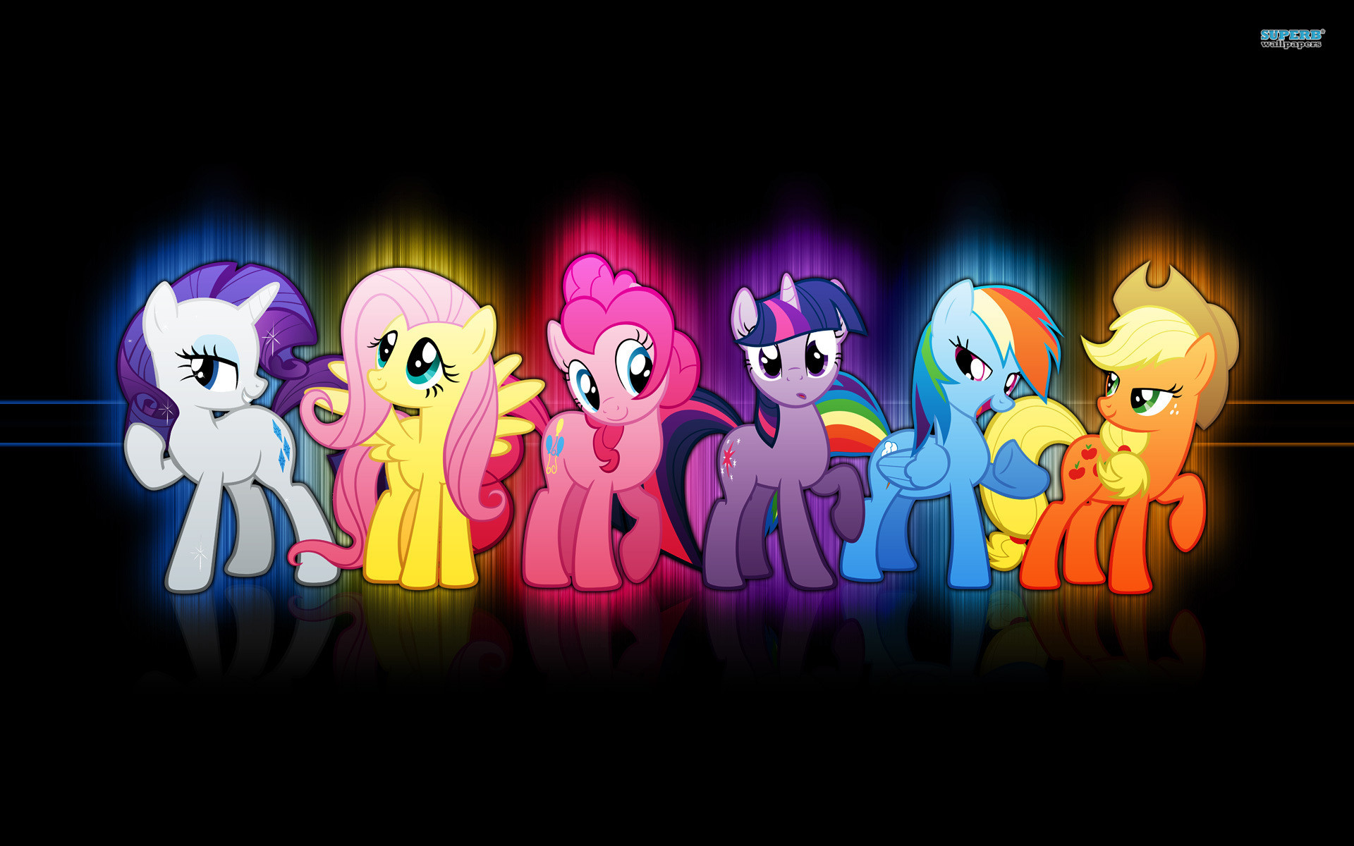 1920x1200 My Little Pony Friendship Is Magic Oc Images MLP Wallpaper HD And Background Photos