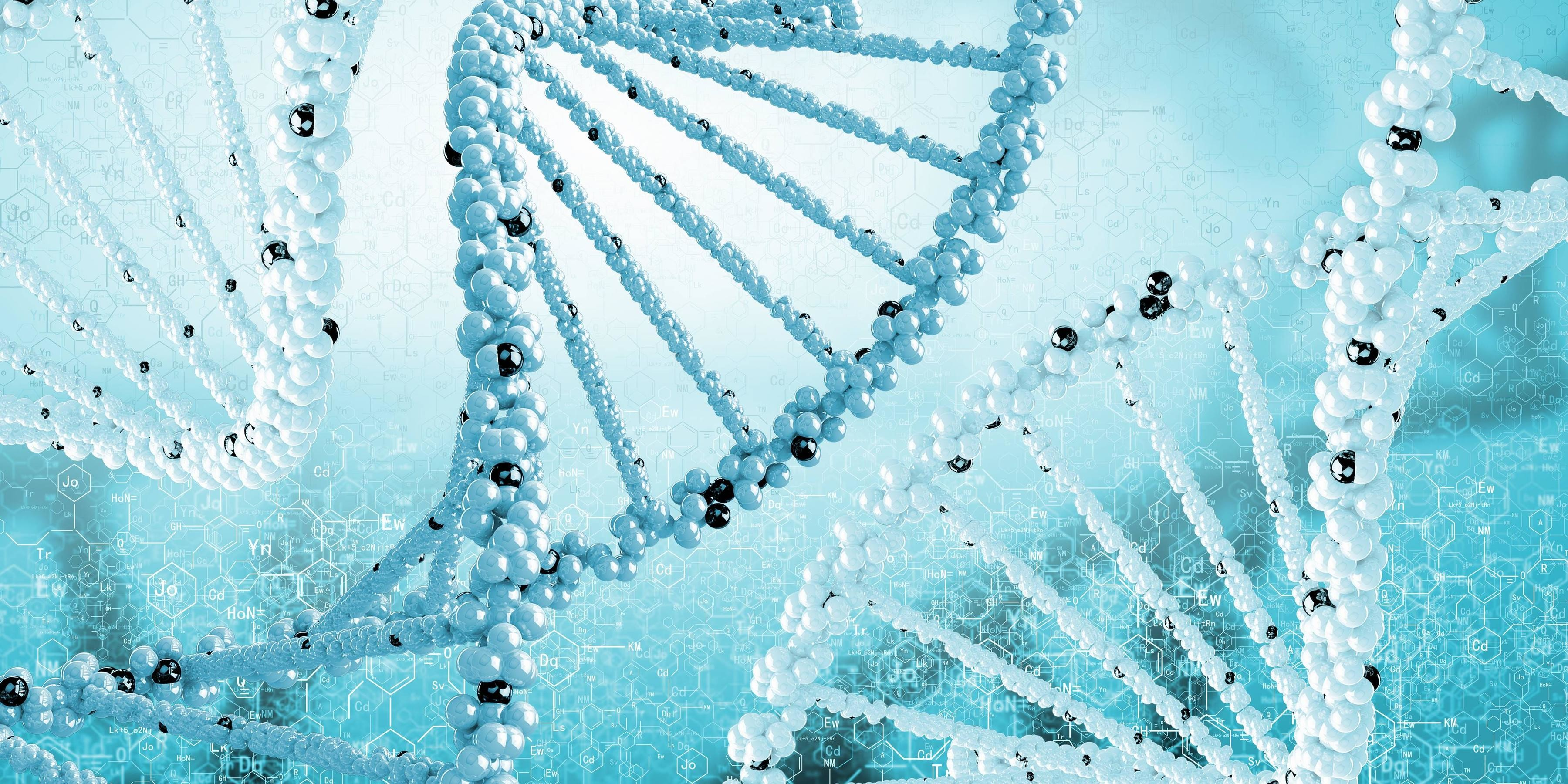 Scientific Dna Wallpapers (64+ Background Pictures