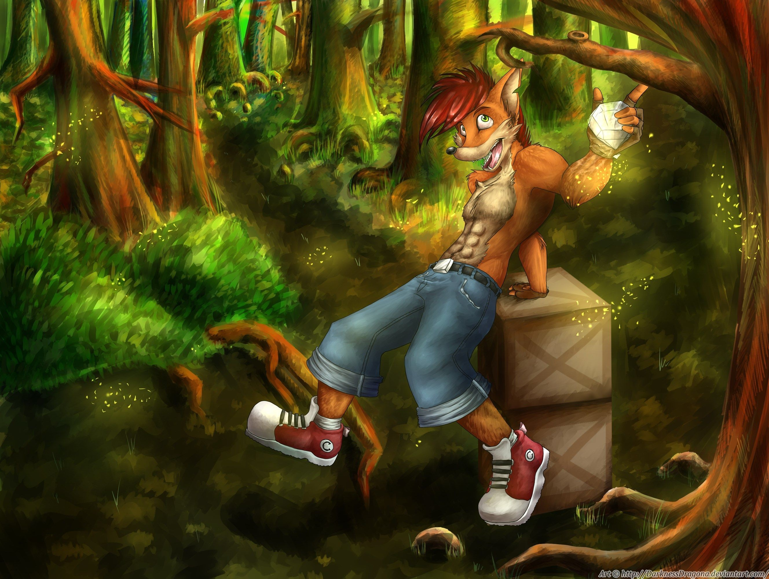 Crash Bandicoot Wallpapers (73+ background pictures)