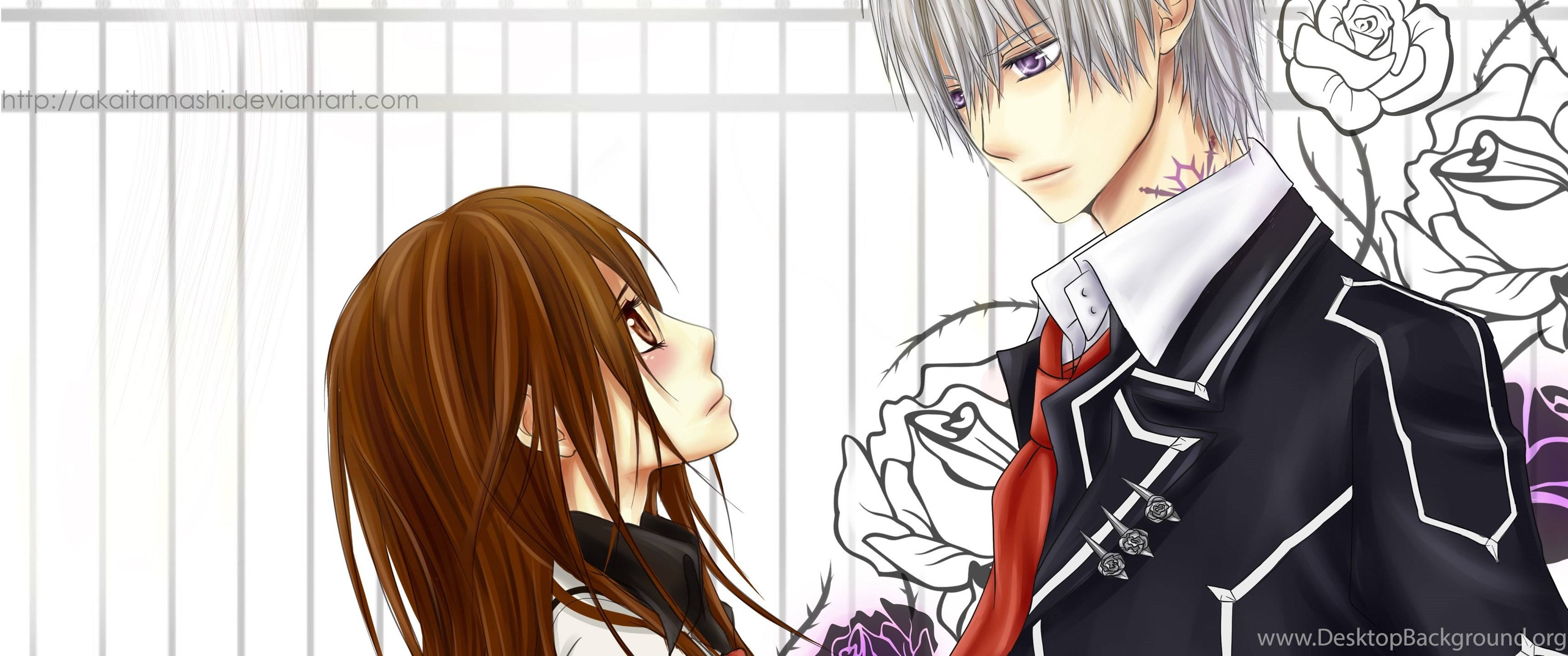 Vampire Knight Wallpapers (75+ background pictures)