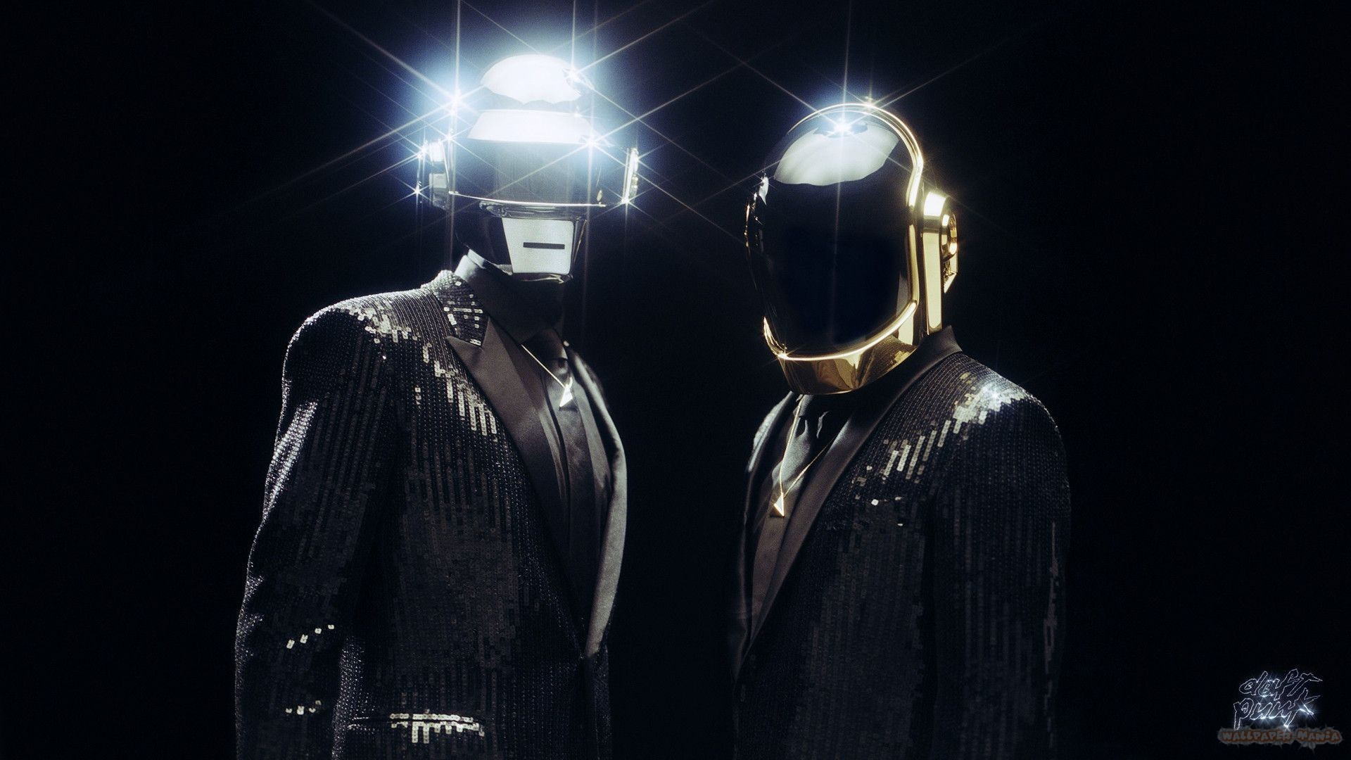 Daftpunk Wallpapers (76+ background pictures)