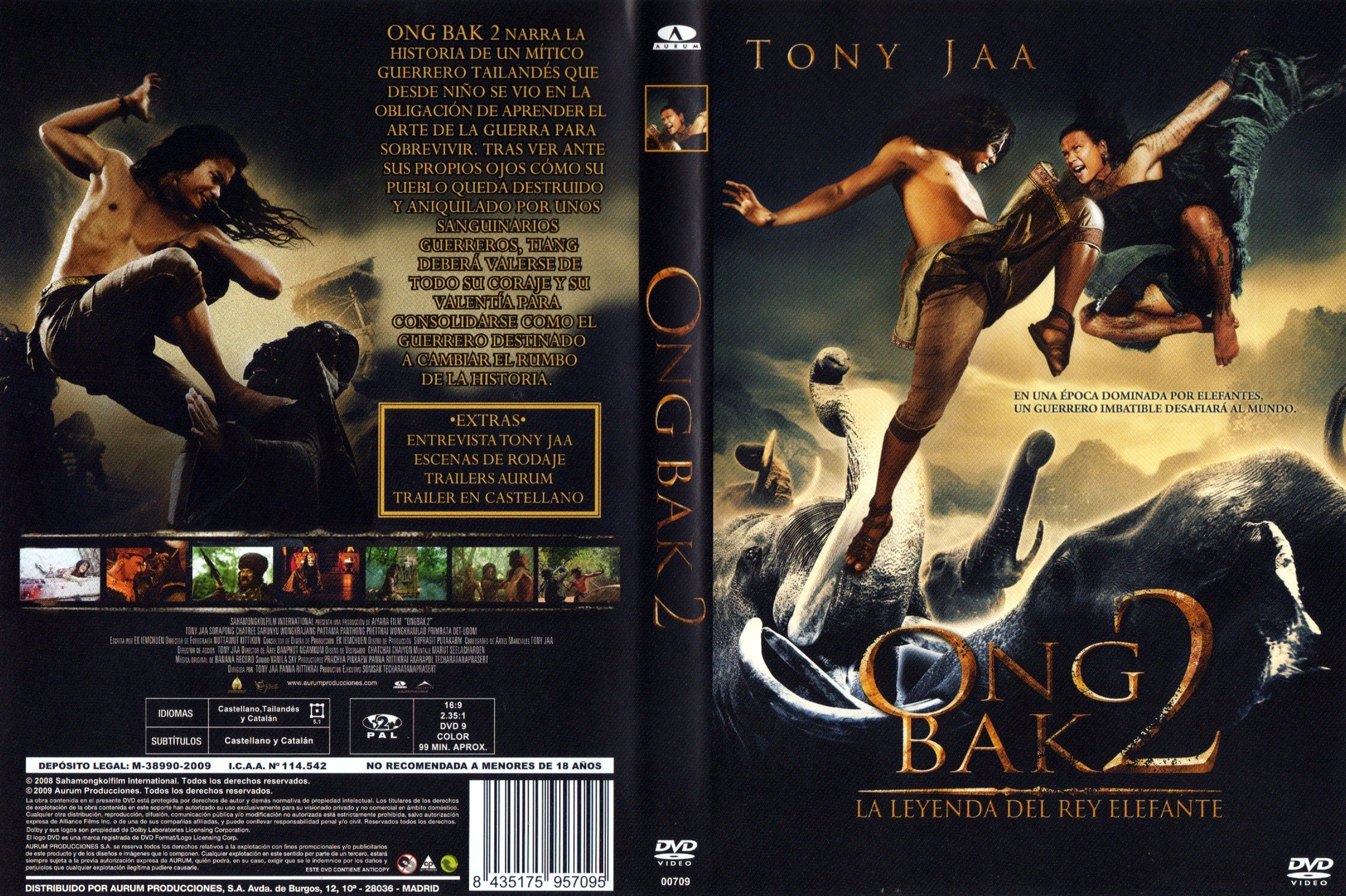 Ong Bak Wallpapers 72 Background Pictures