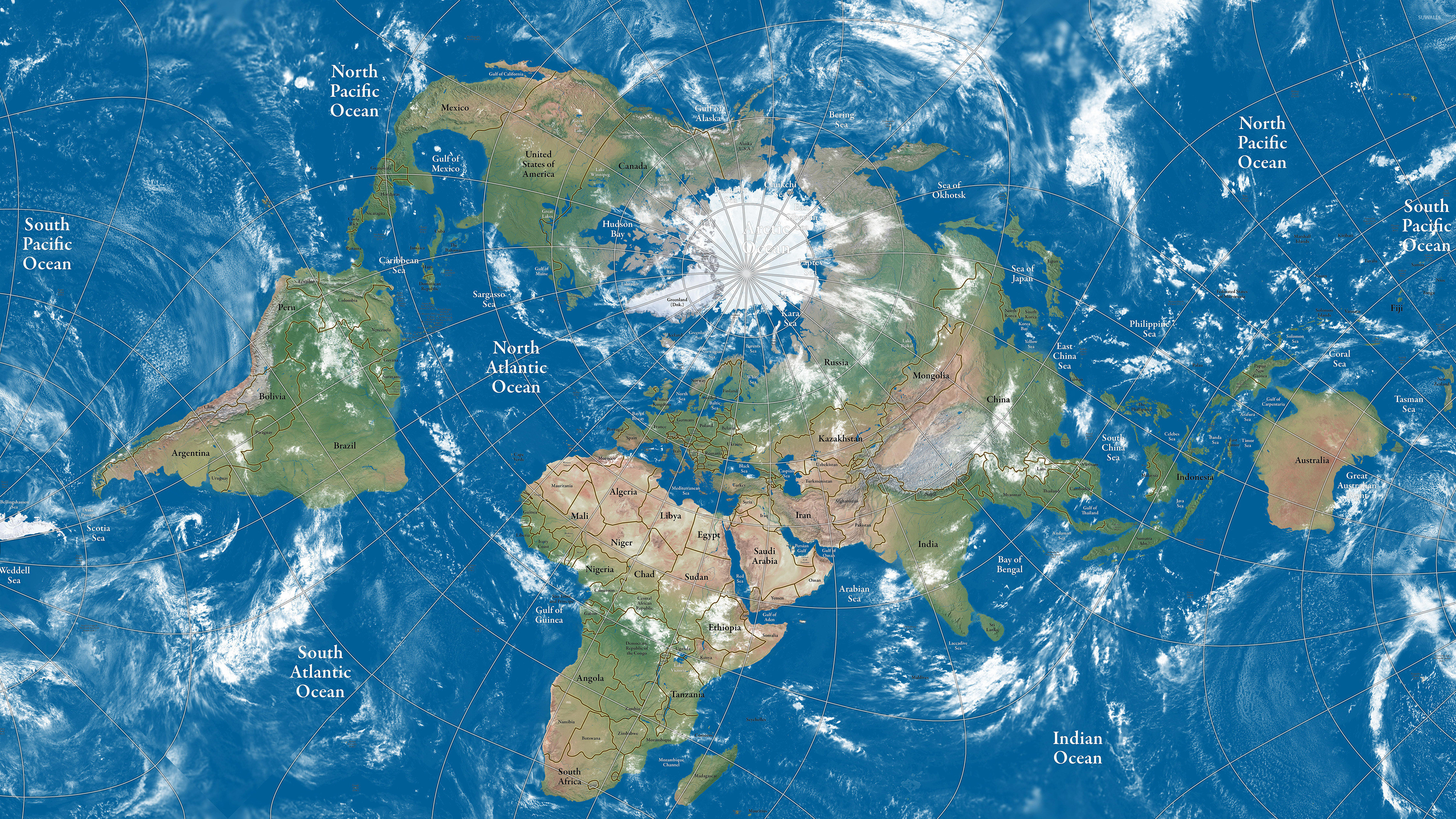 World map wallpapers 66 background pictures 2560x1600 pixel world map wallpaper 8381 gumiabroncs Images