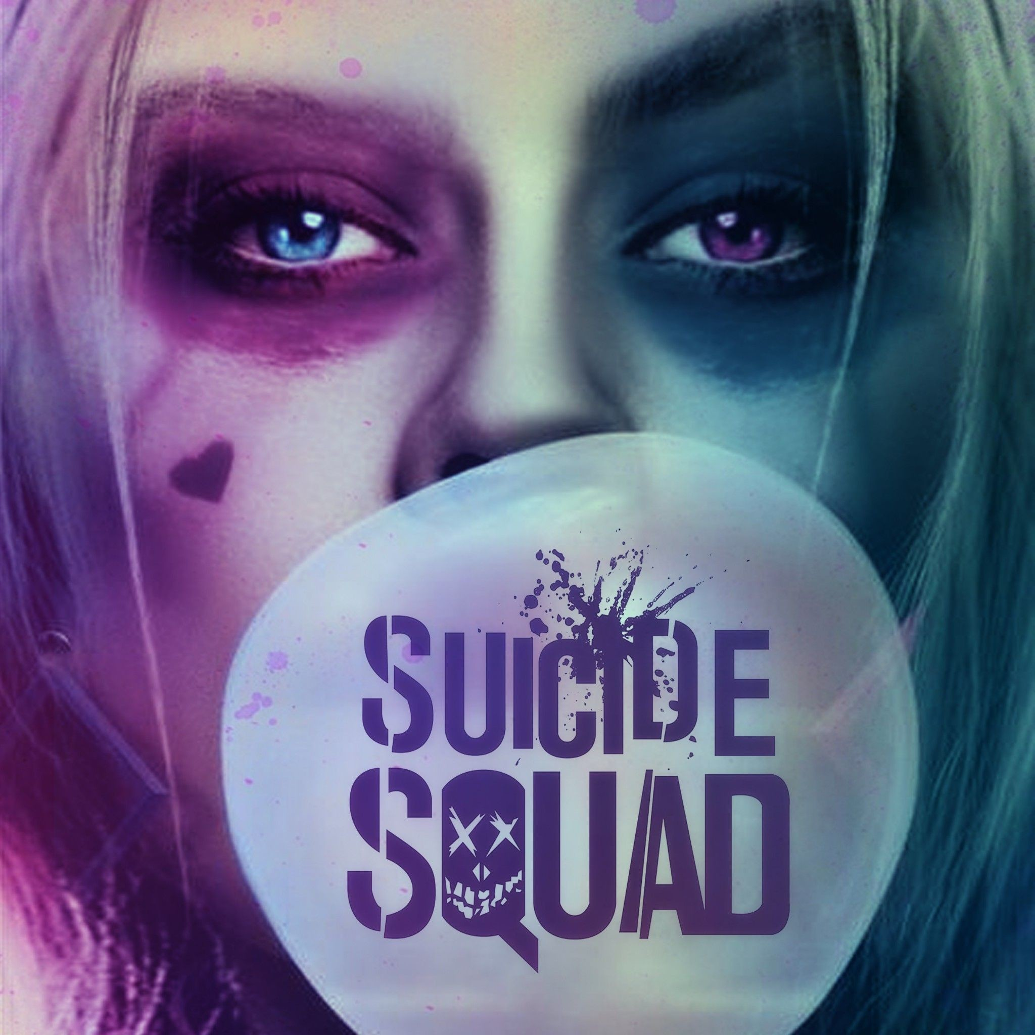 Joker Suicide Squad Wallpapers 76 Background Pictures