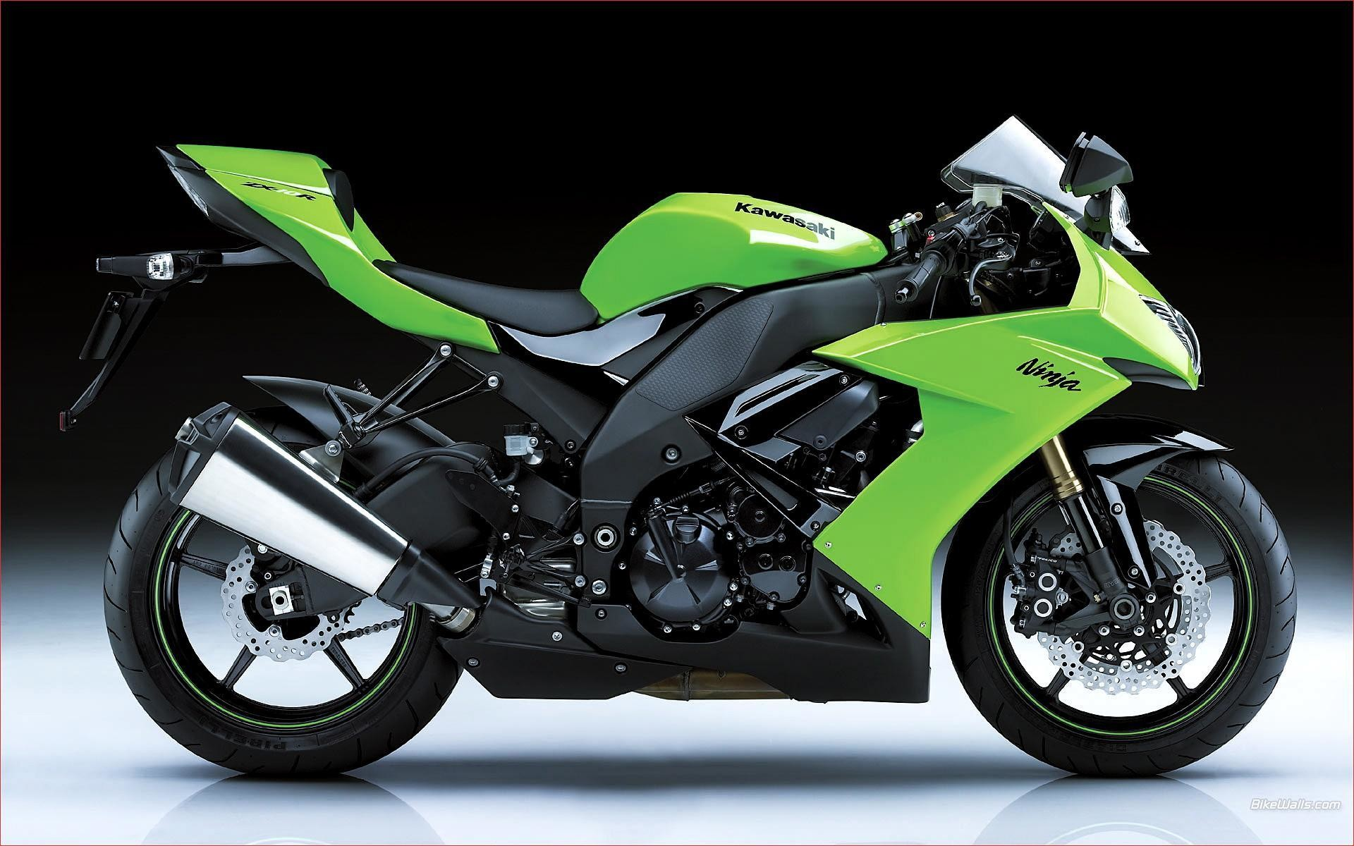 2048x1367 Wallpaper Of Kawasaki Ninja 300